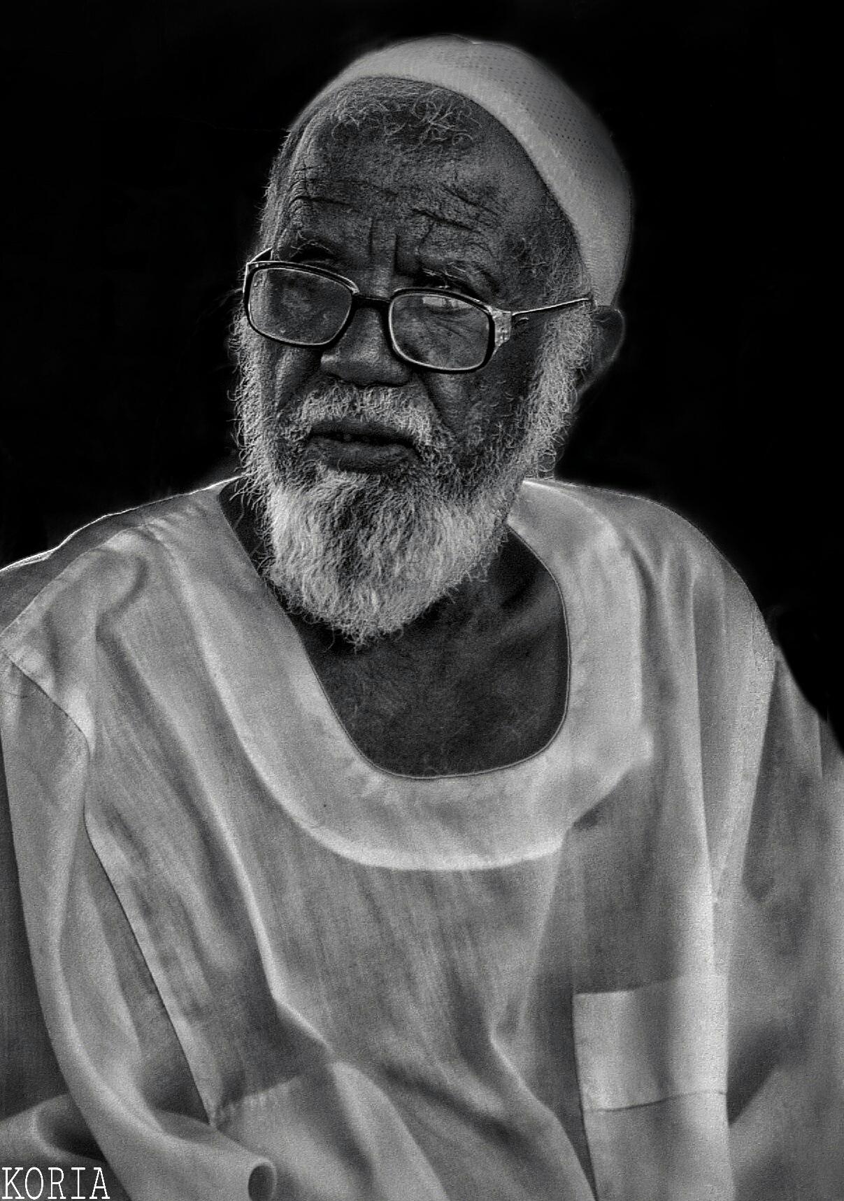 Untitled by Muhamed Ibrahem EL Madane