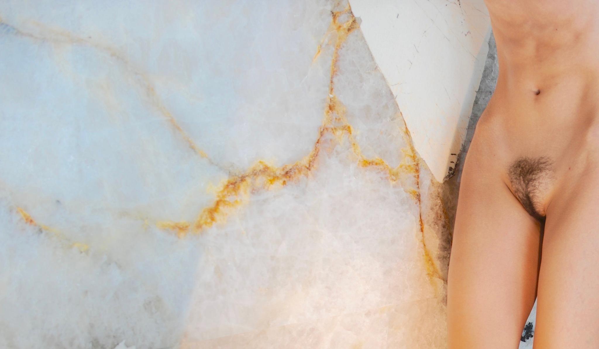 Granite, Quartzite, Kate by Karen Bekker