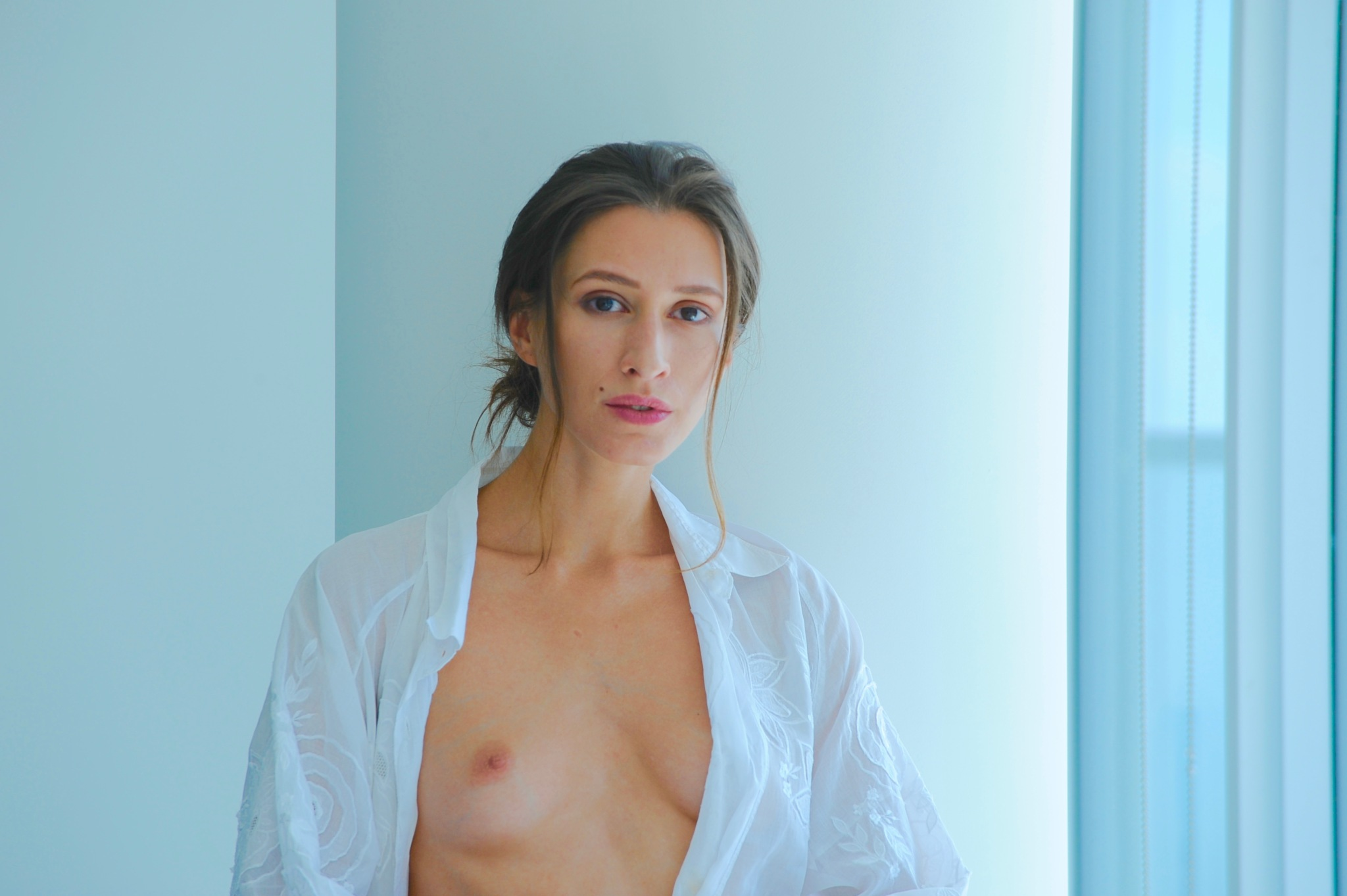 Shoot with Kate by Karen Bekker