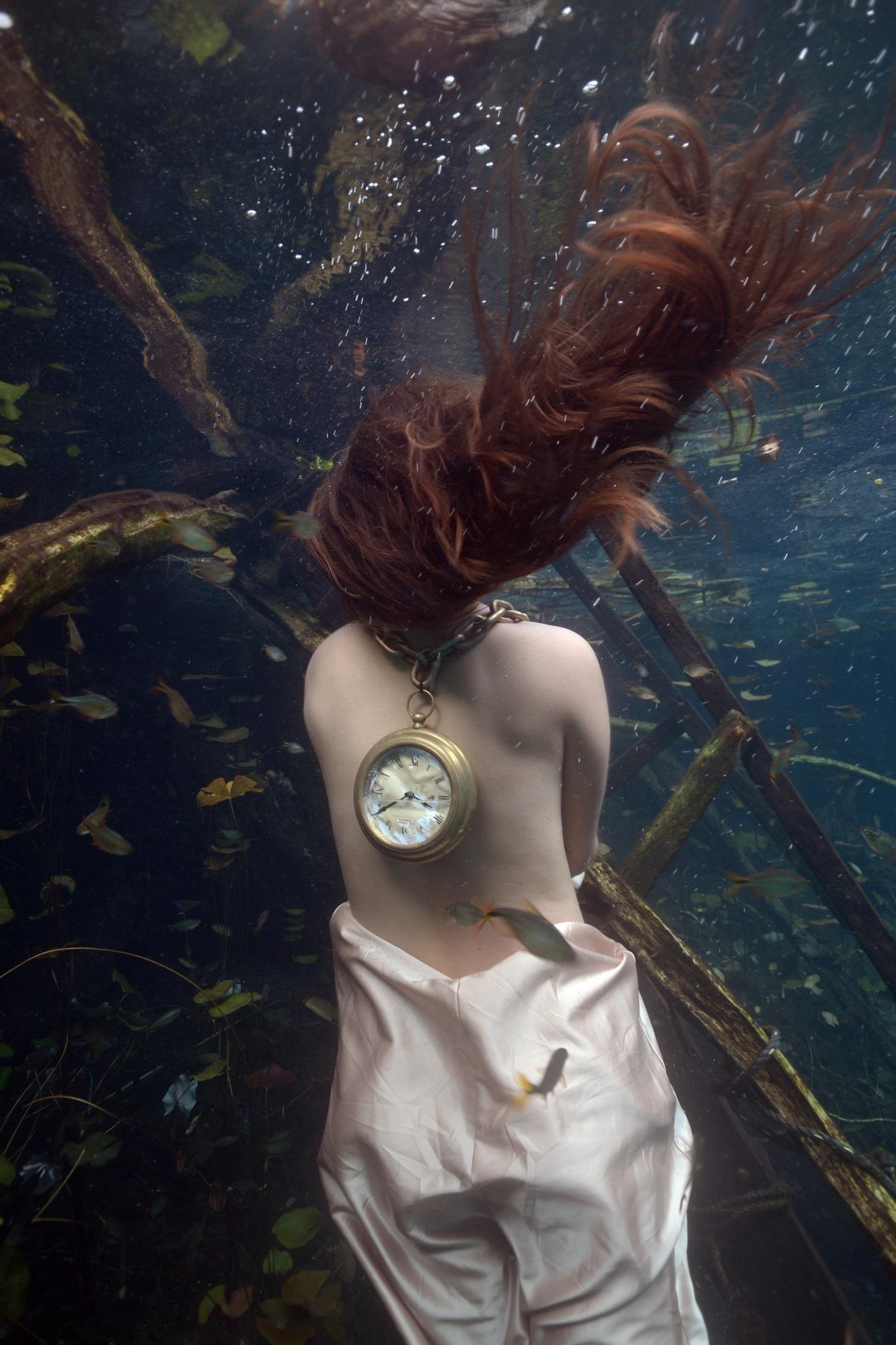 """""""Timekeepers"""" by Lianne Strik"""