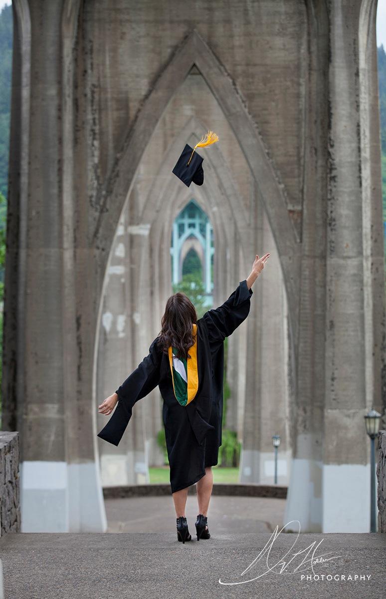 2018 College Grad by Nathan V. Holden