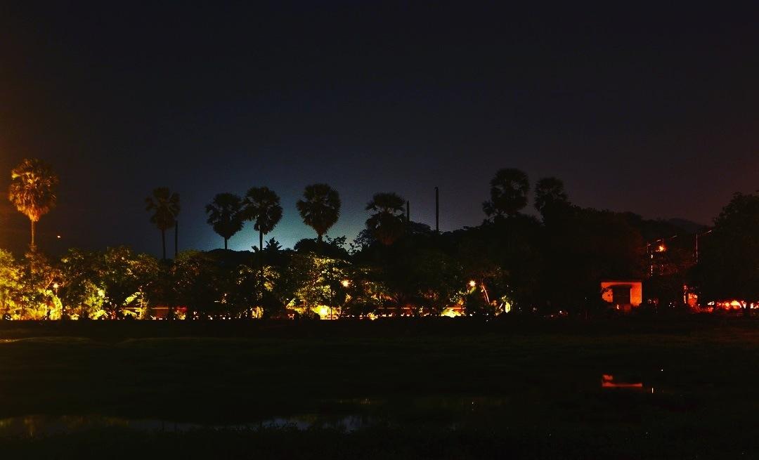 Silhouettes by Pixtori