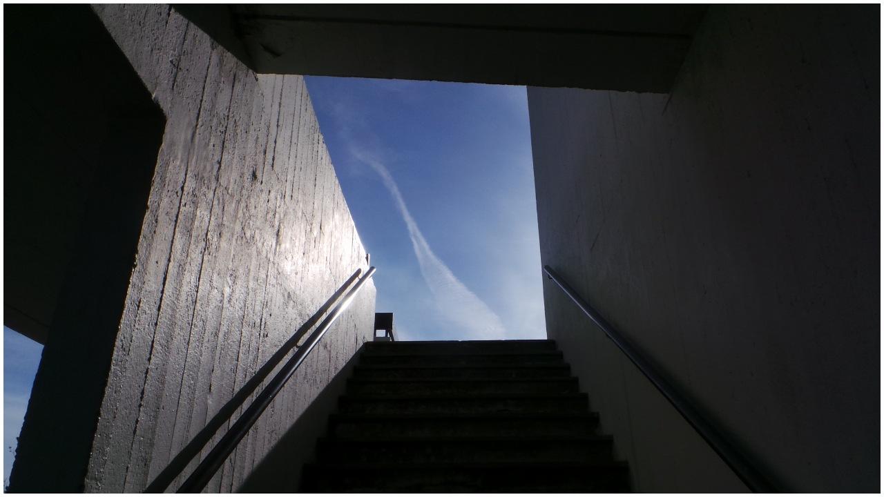 Underground View by Oliver Kersbergen