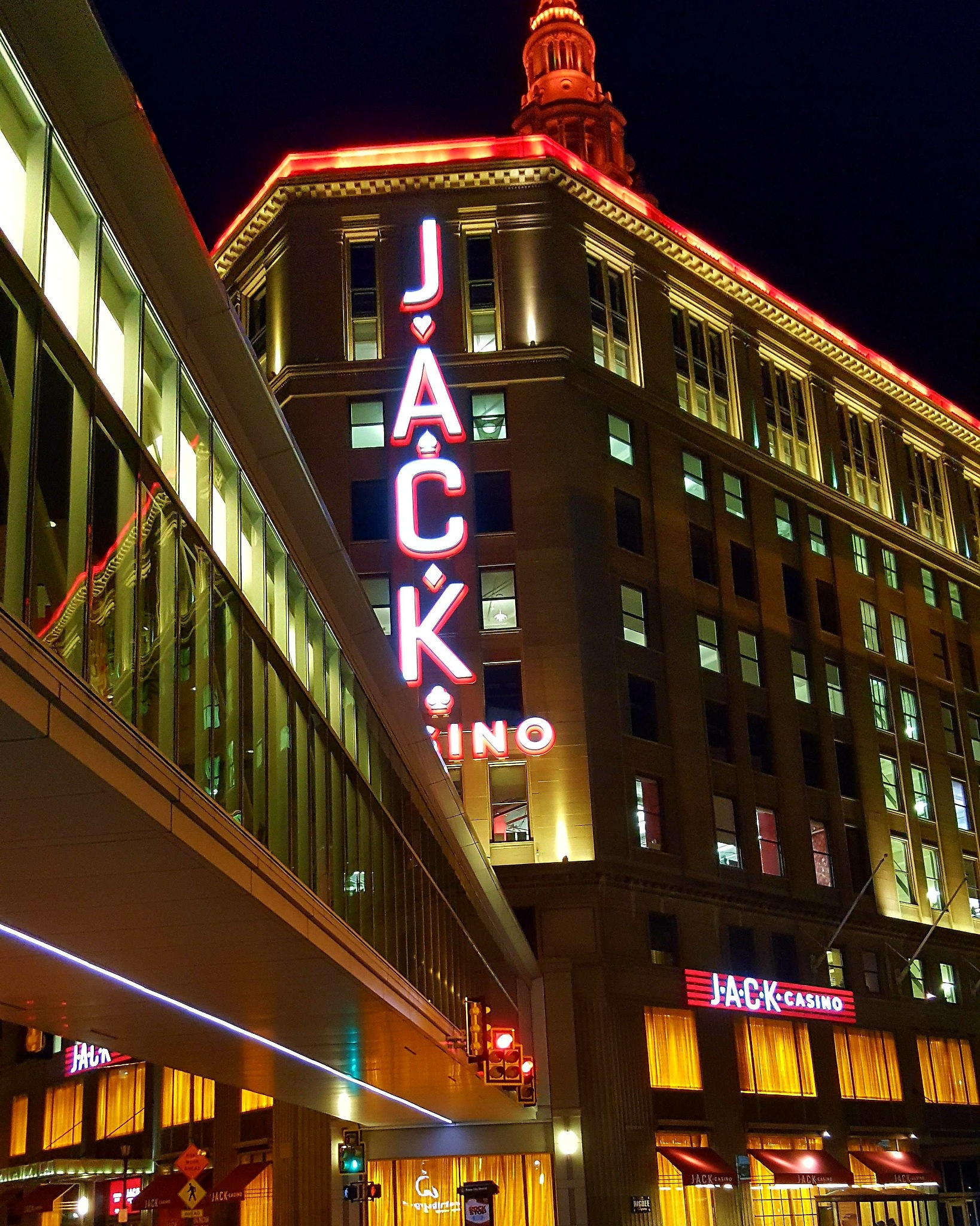 casino life by emorphotography