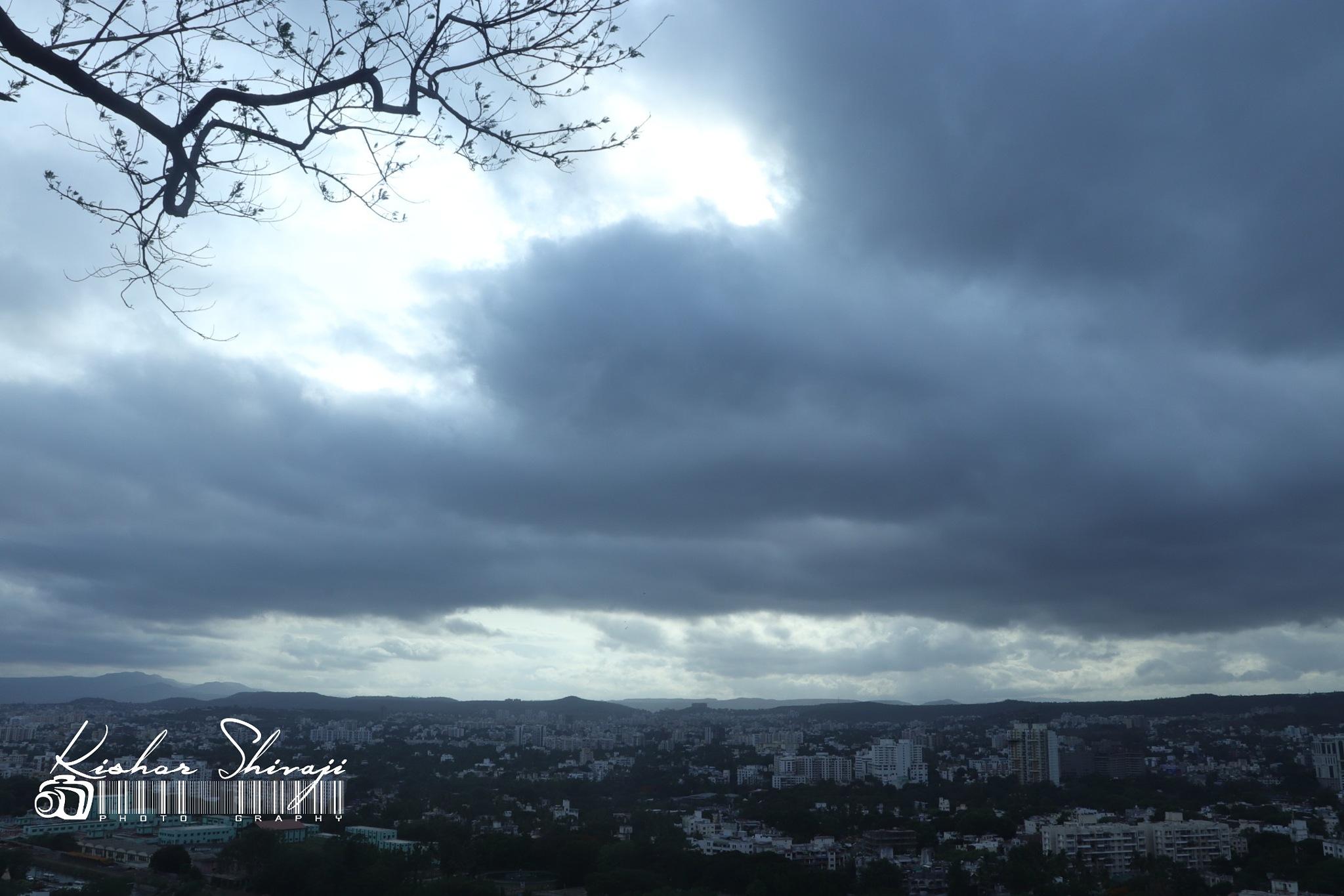 Untitled by Kishor_Shivaji