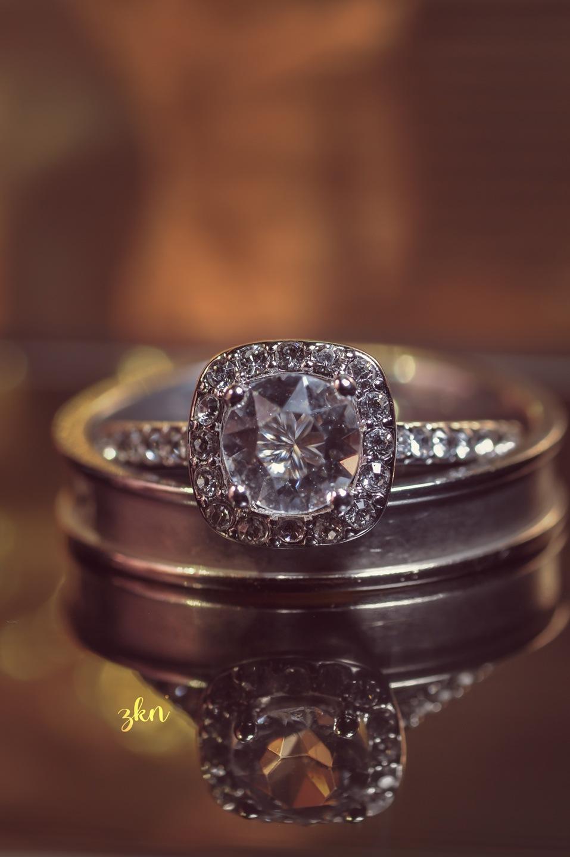 Ring by Zin Ko Naing