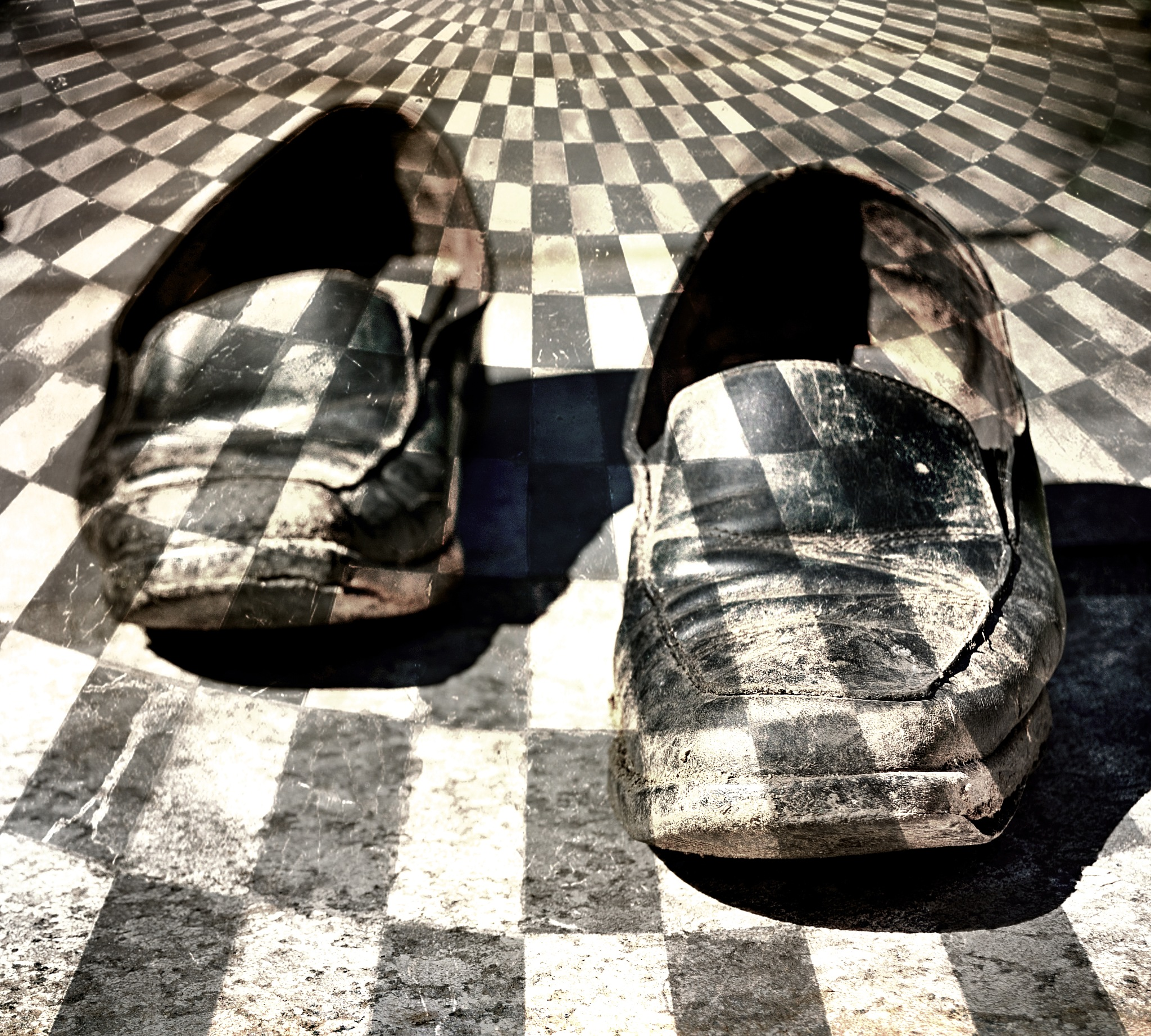 Zapatero a tus zapatos by Faty