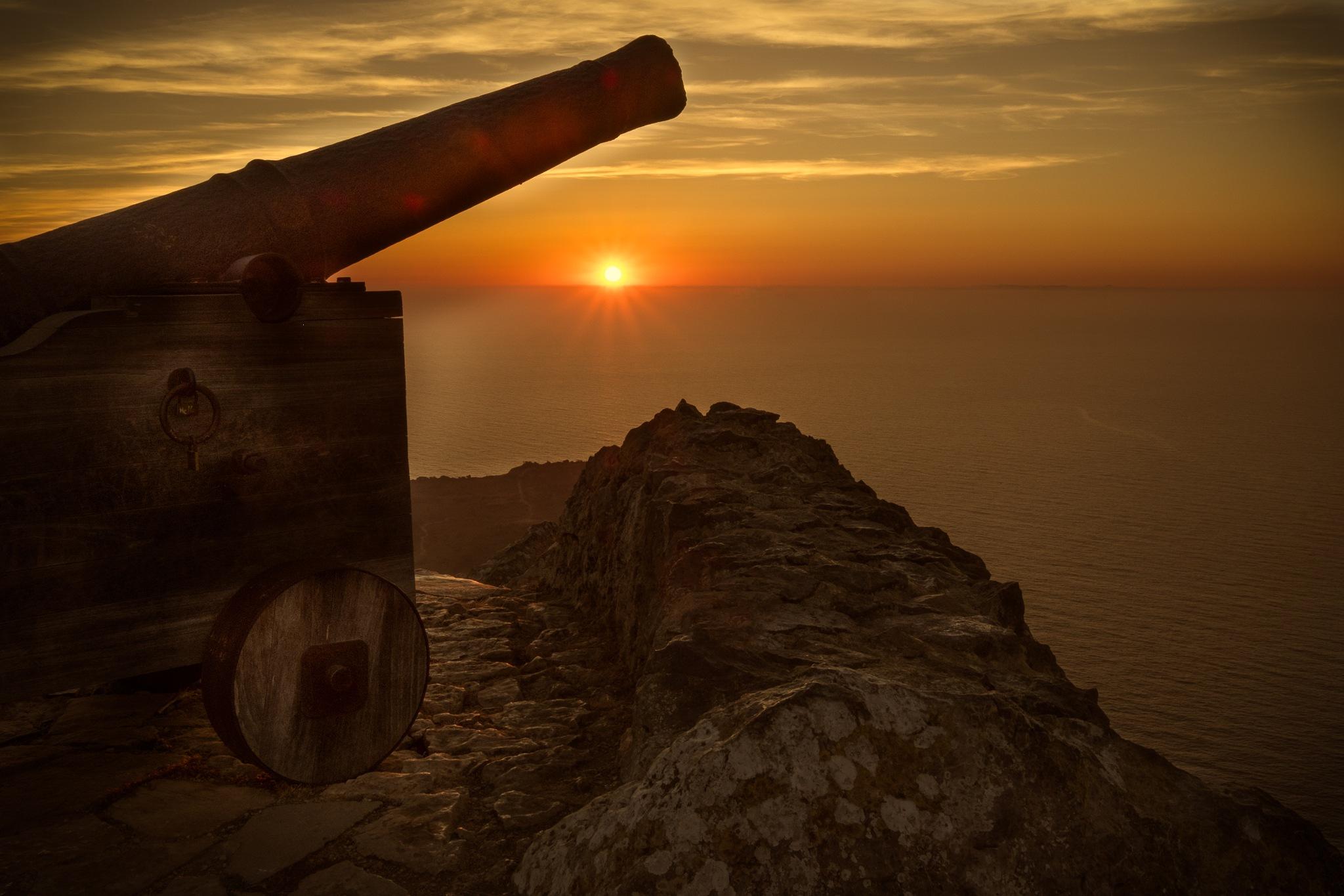 Sunrise Mallorca by FrankSchulte