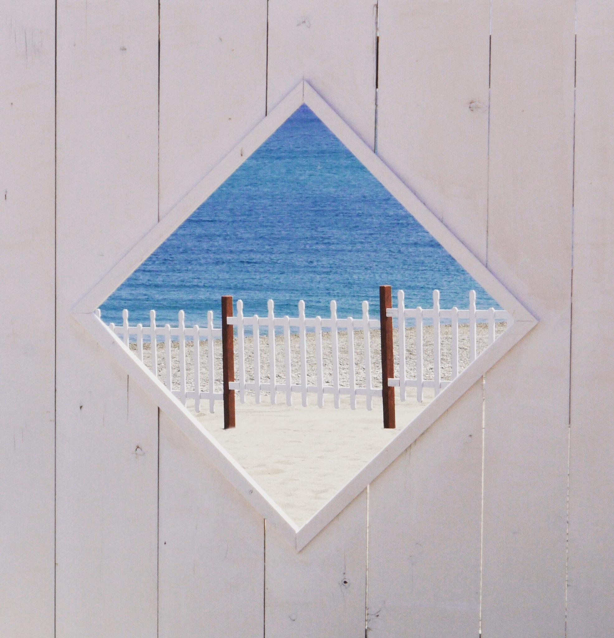Beach time 2 by Gianfranco Meano