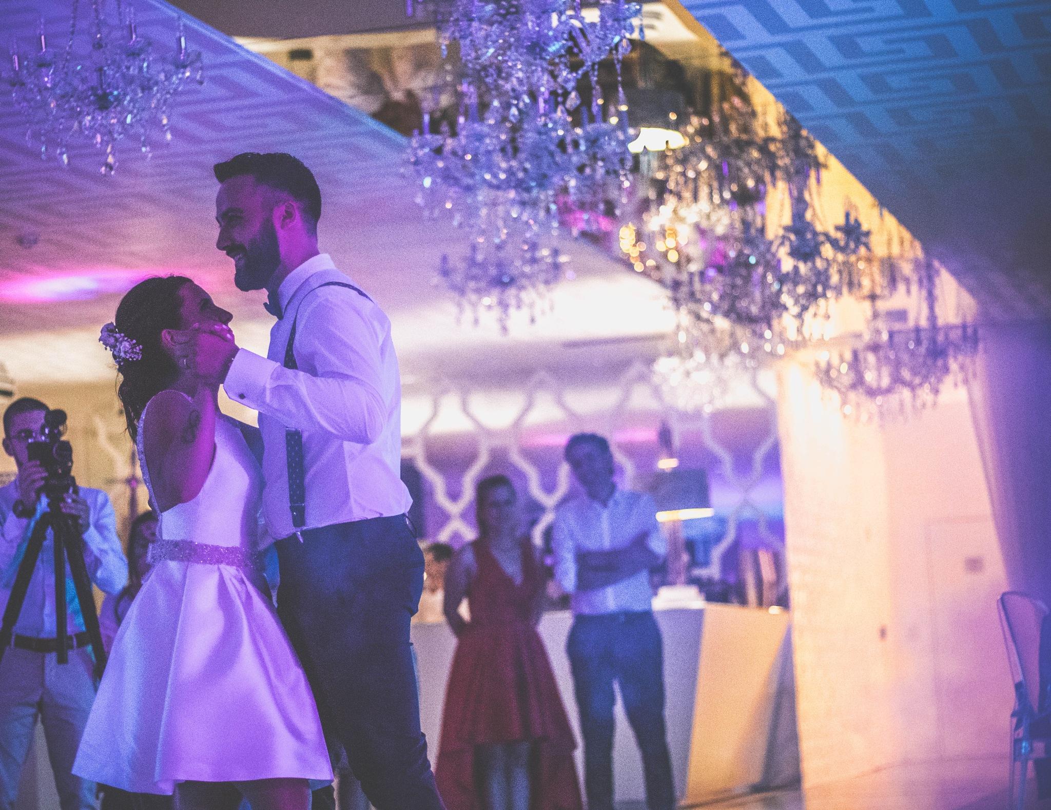 Wedding  by Margarida Mendes