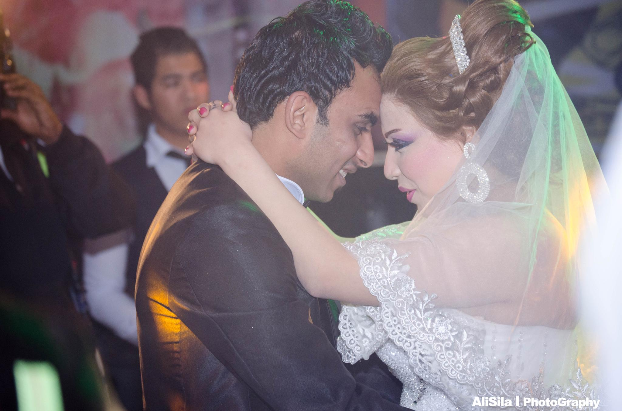 Ahmed & E by AliSila PhotoGraphy