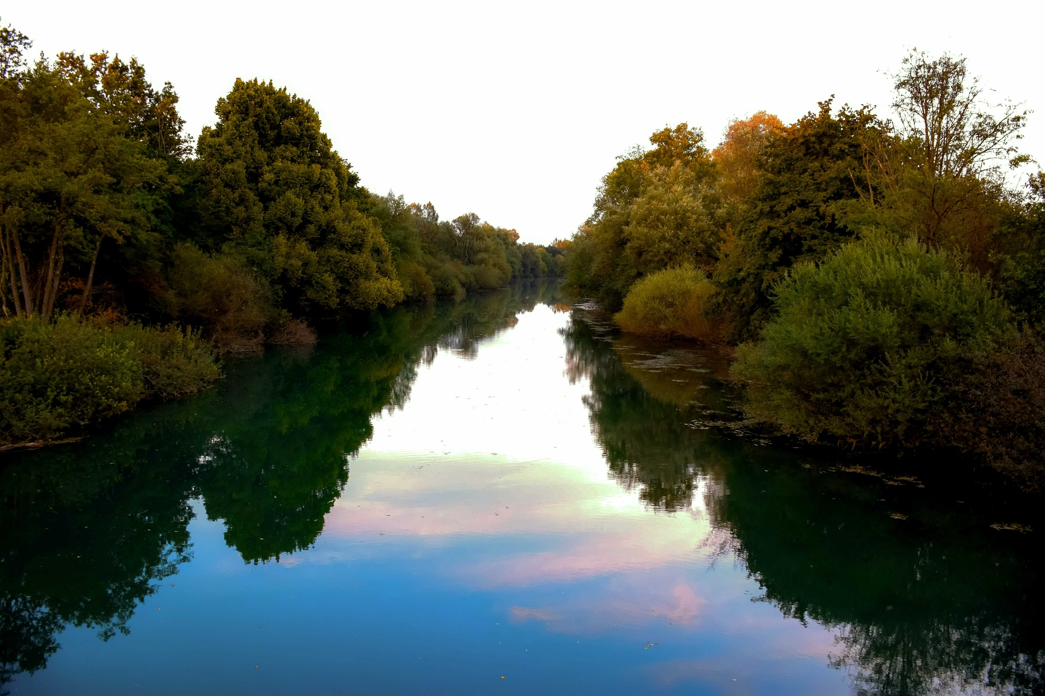 Green River by Alexander