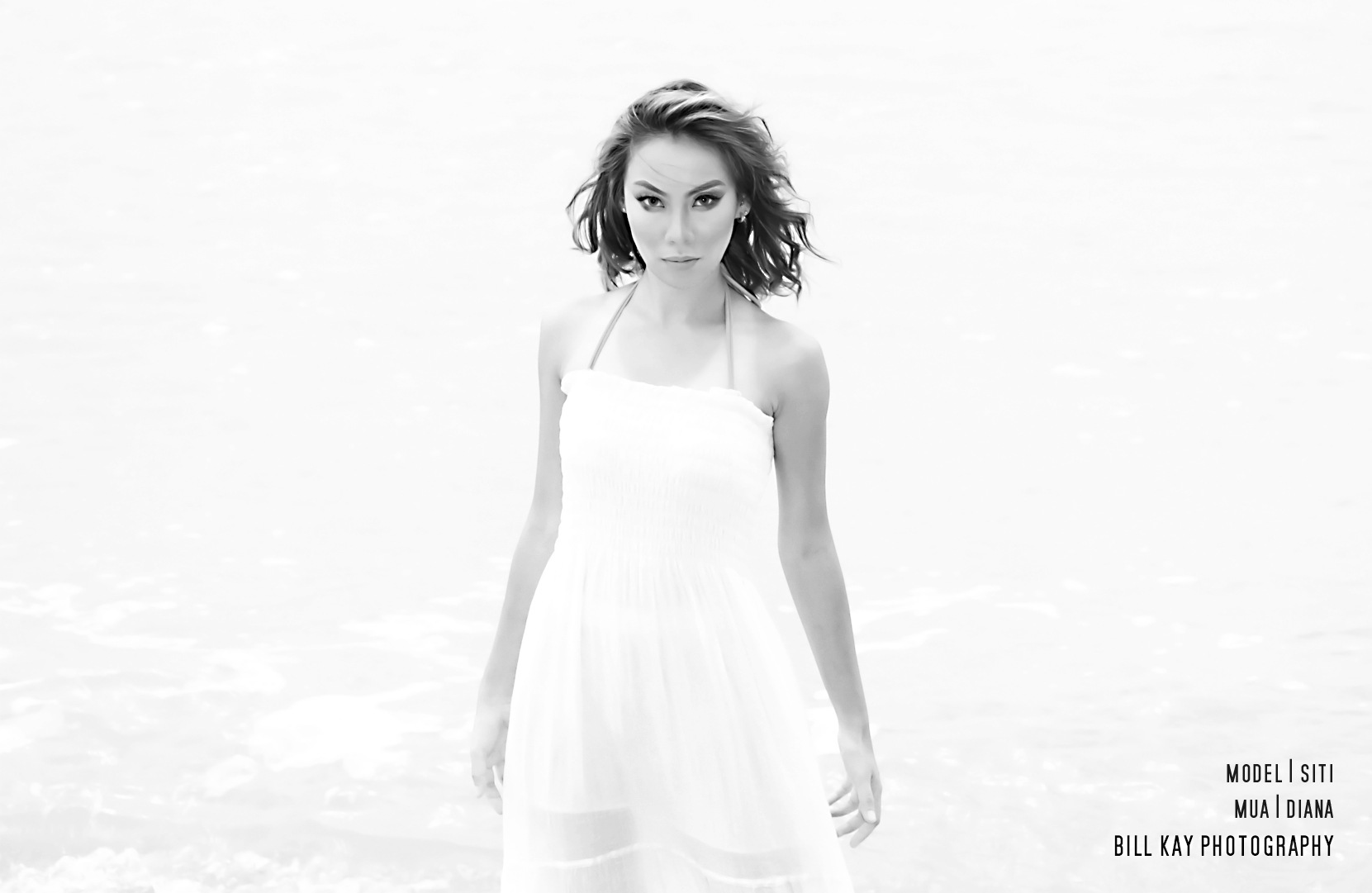 Black and White by Bill Kay Photography