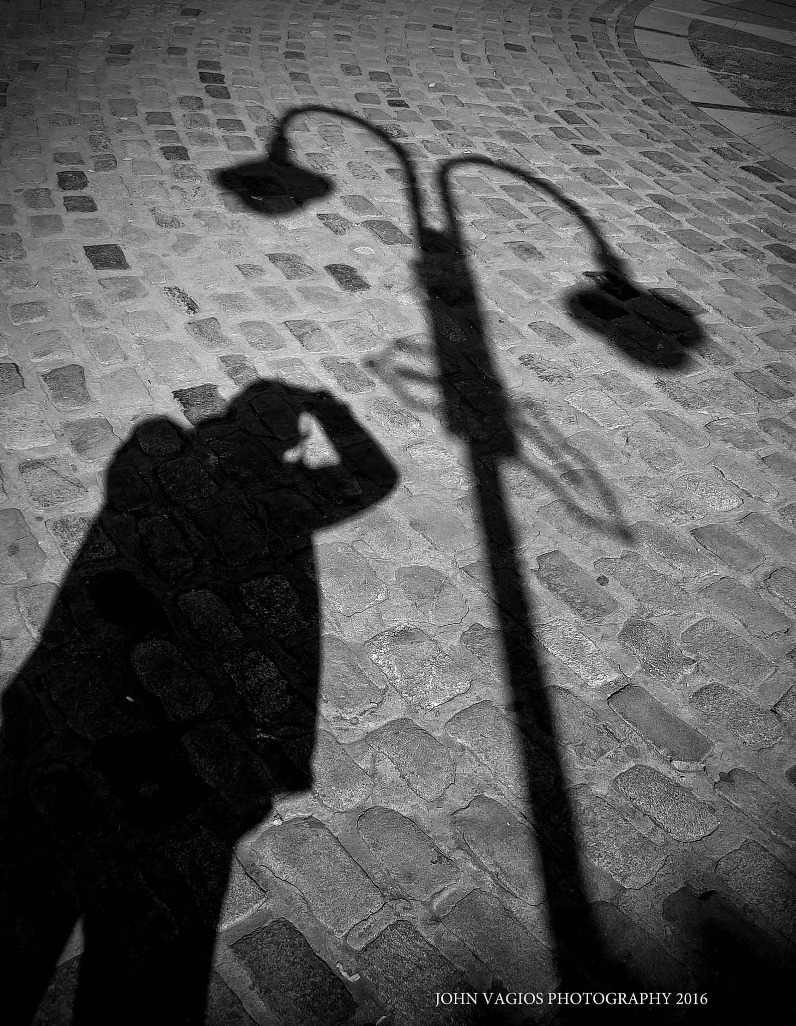 Shadows by JohnVagios