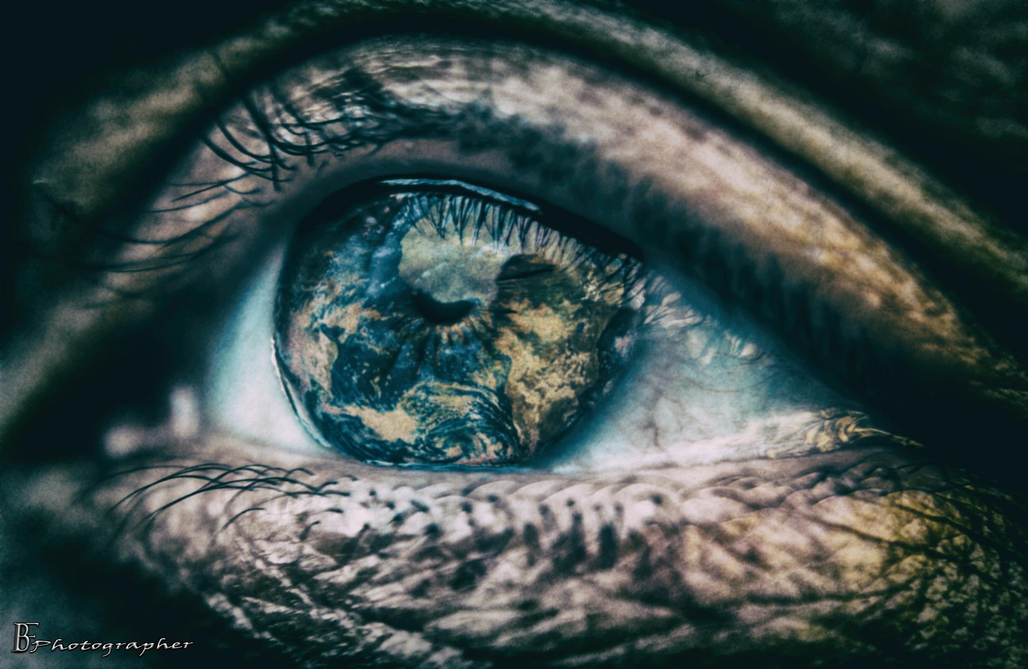vedo il mondo by flavioburottofb