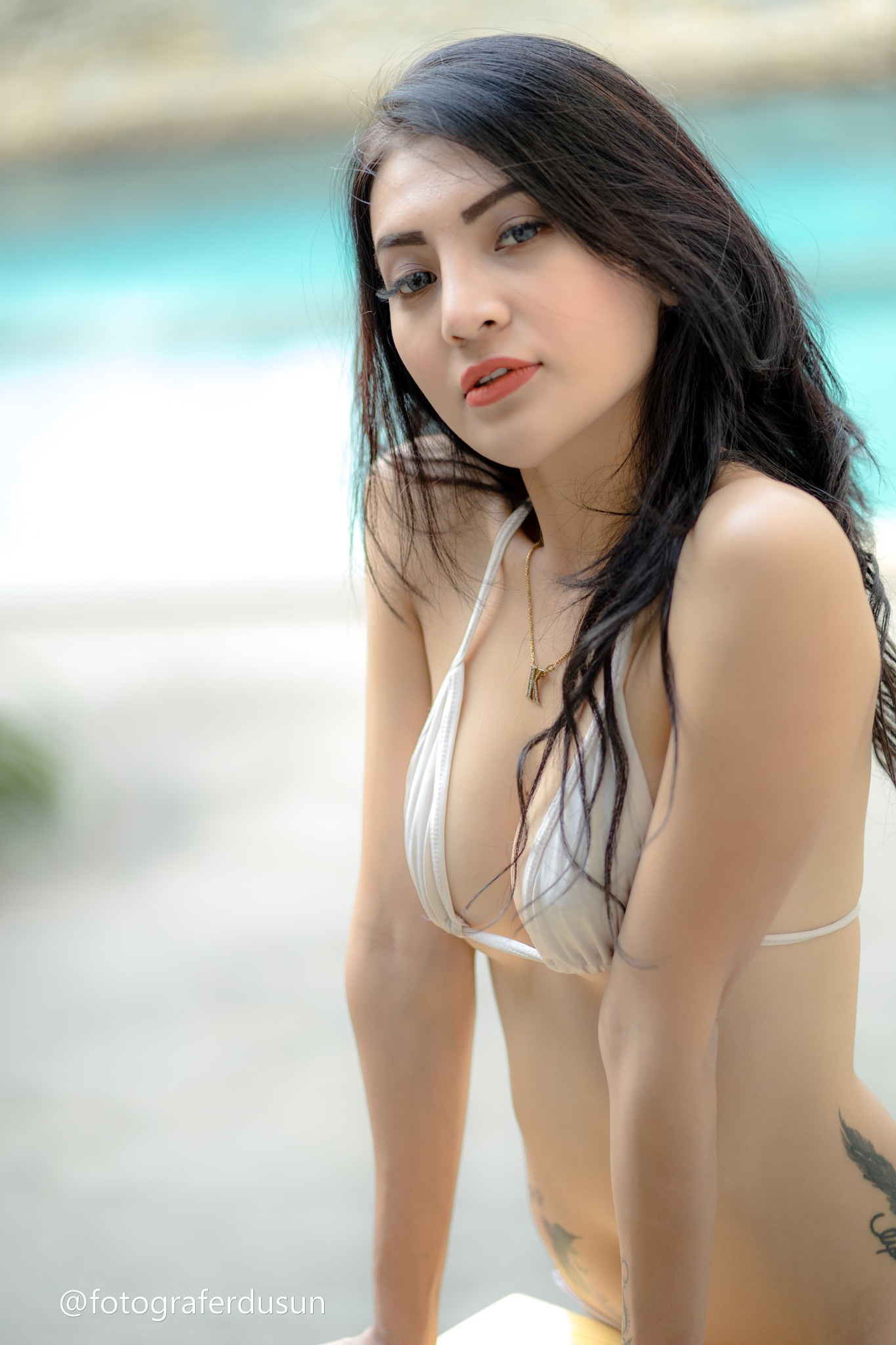 sexy white by Fotografer Dusun