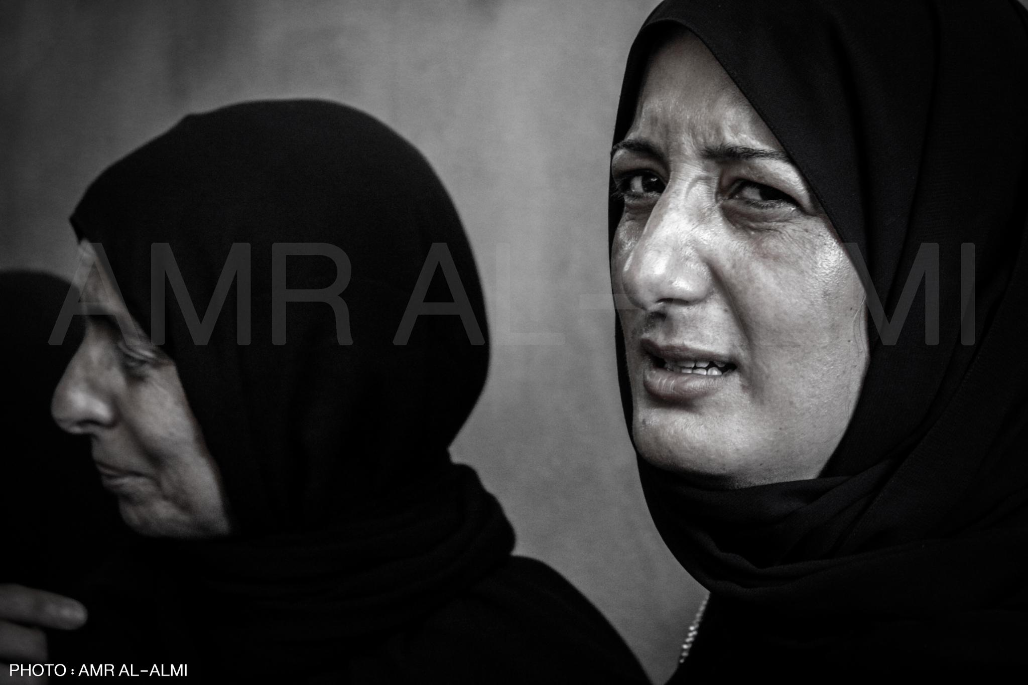 Untitled by Amr Al-almi