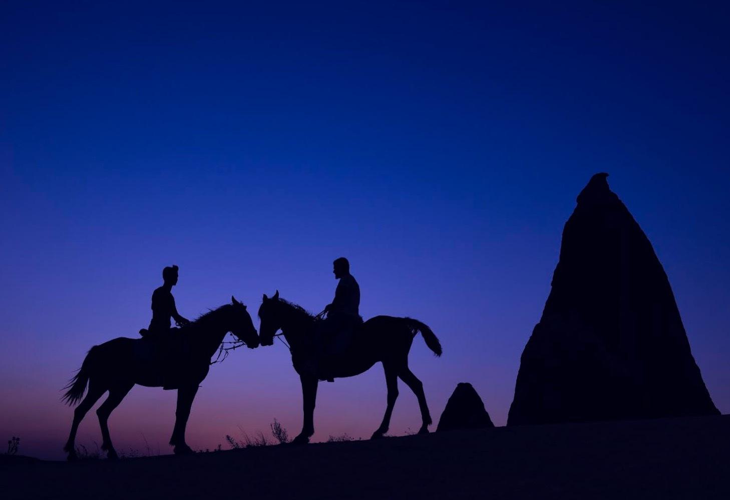 Cappadocia  by @serap2yek