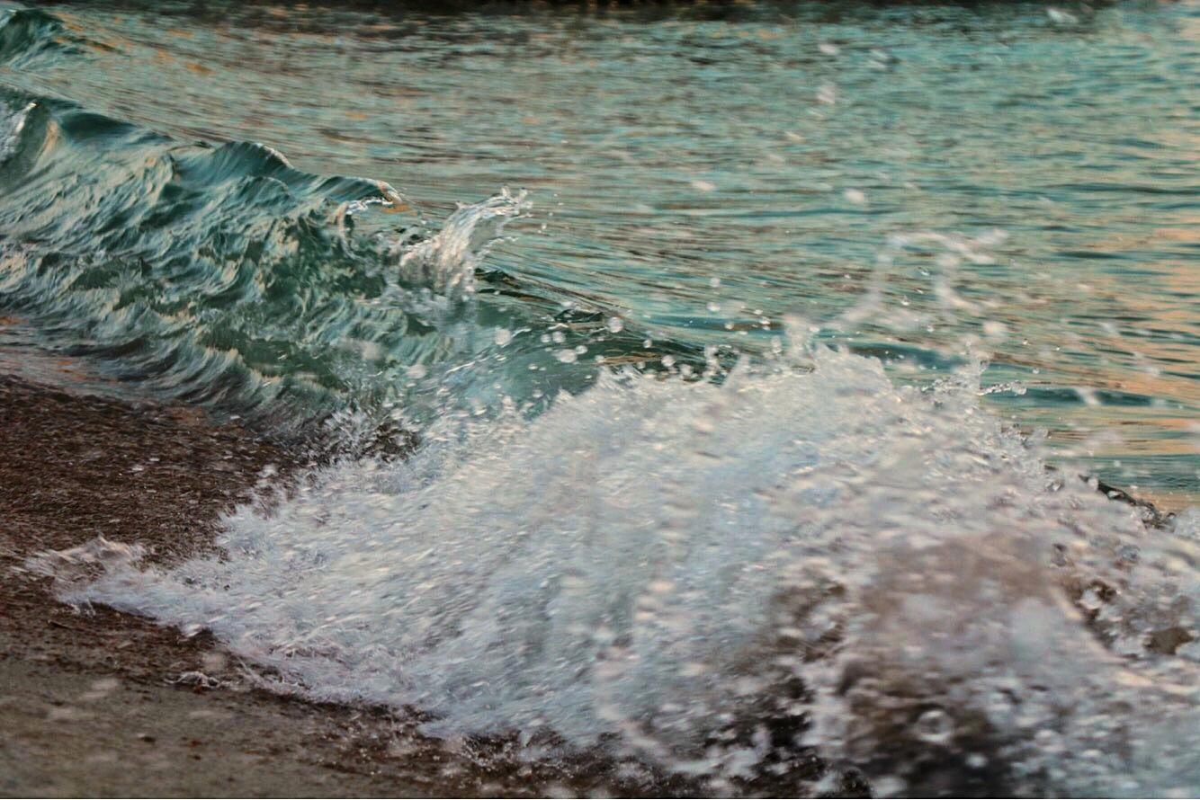 Black Sea  by zalikiev