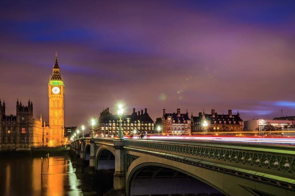 London by Seyit