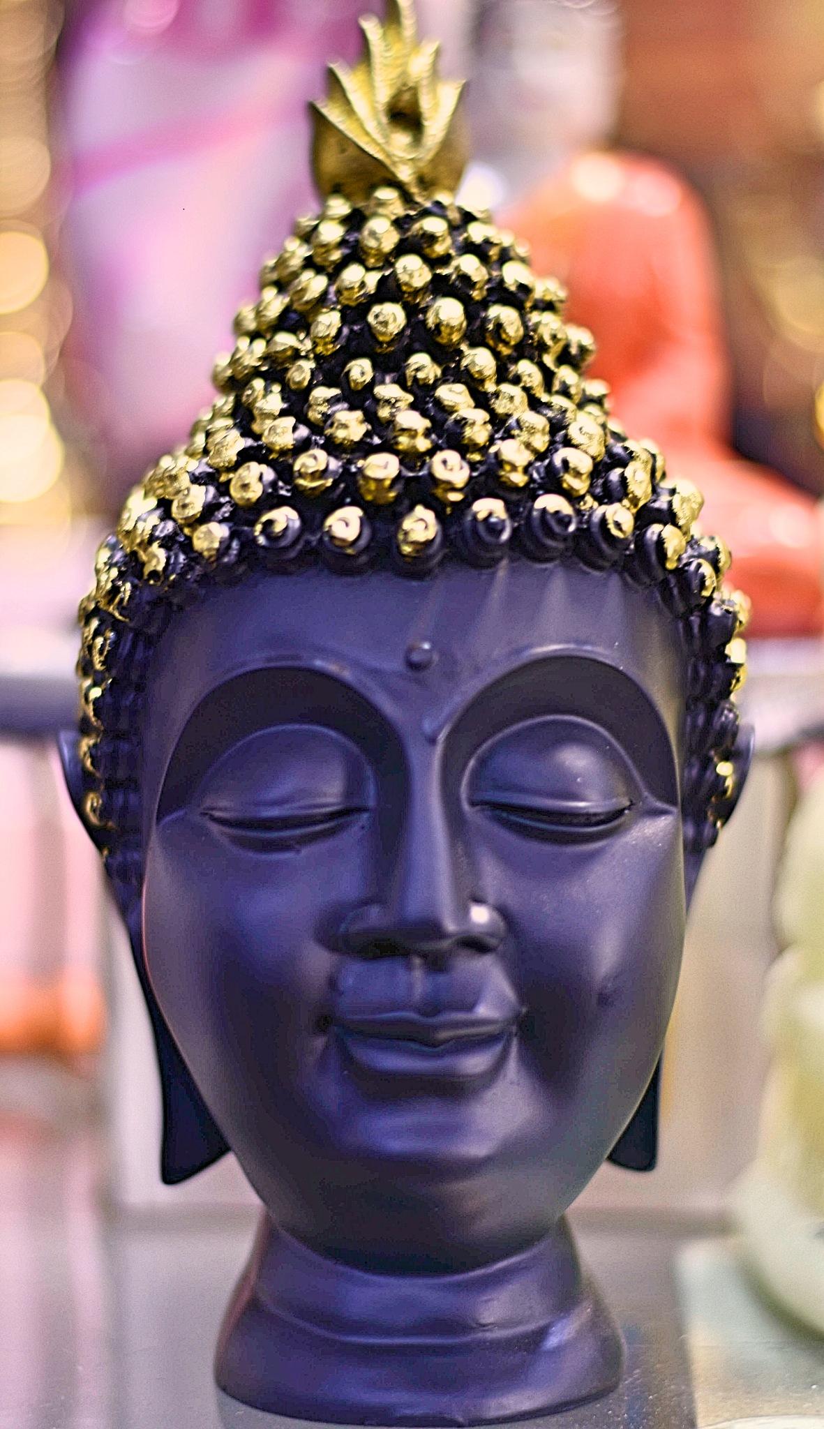 BUDHA by Karthikeyan shanmugam