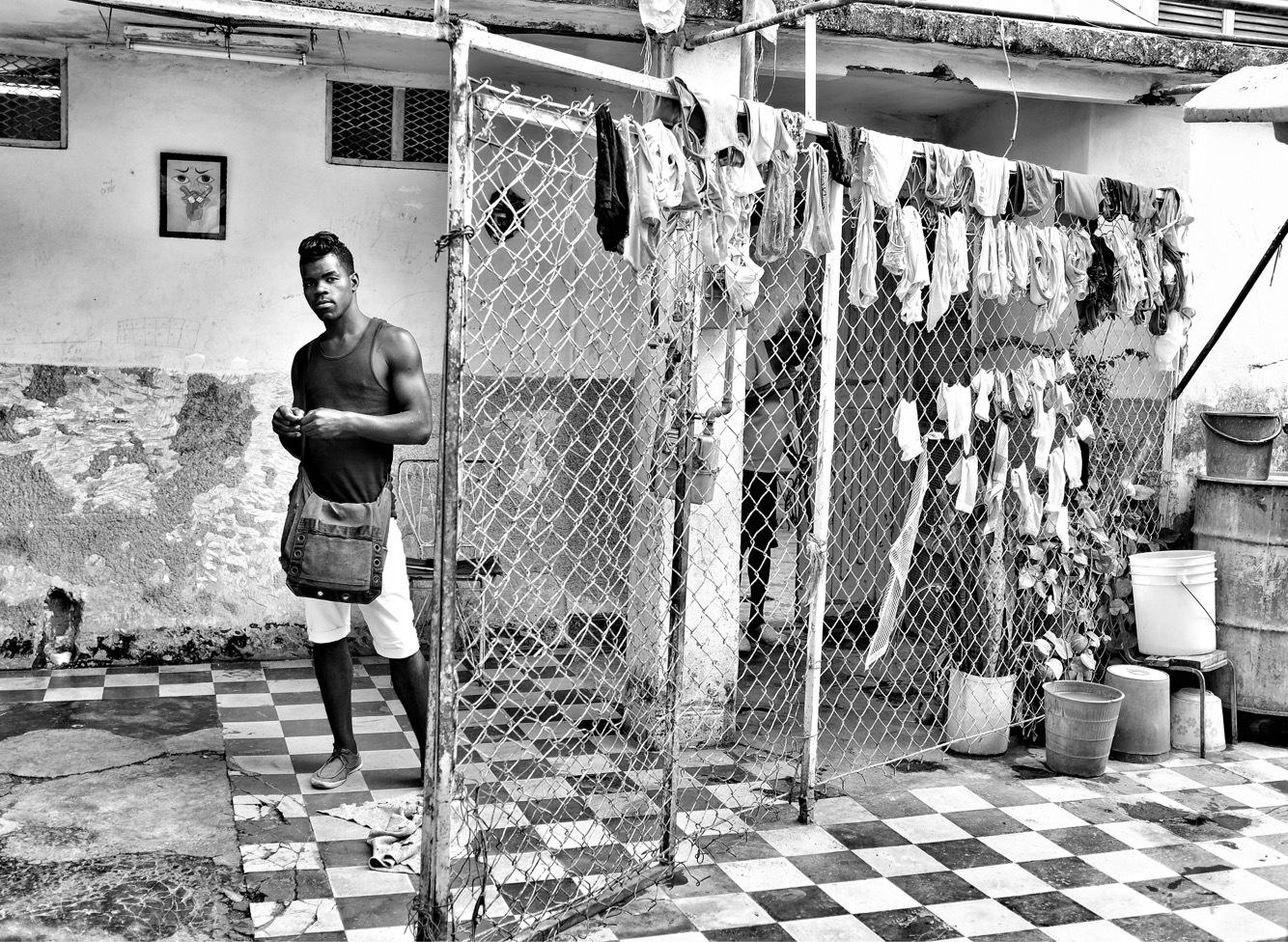 How do you dry your underwear? by Staraliska