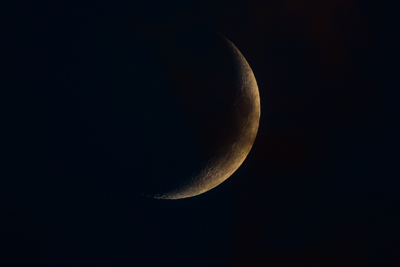 moon by Alexander Magerl