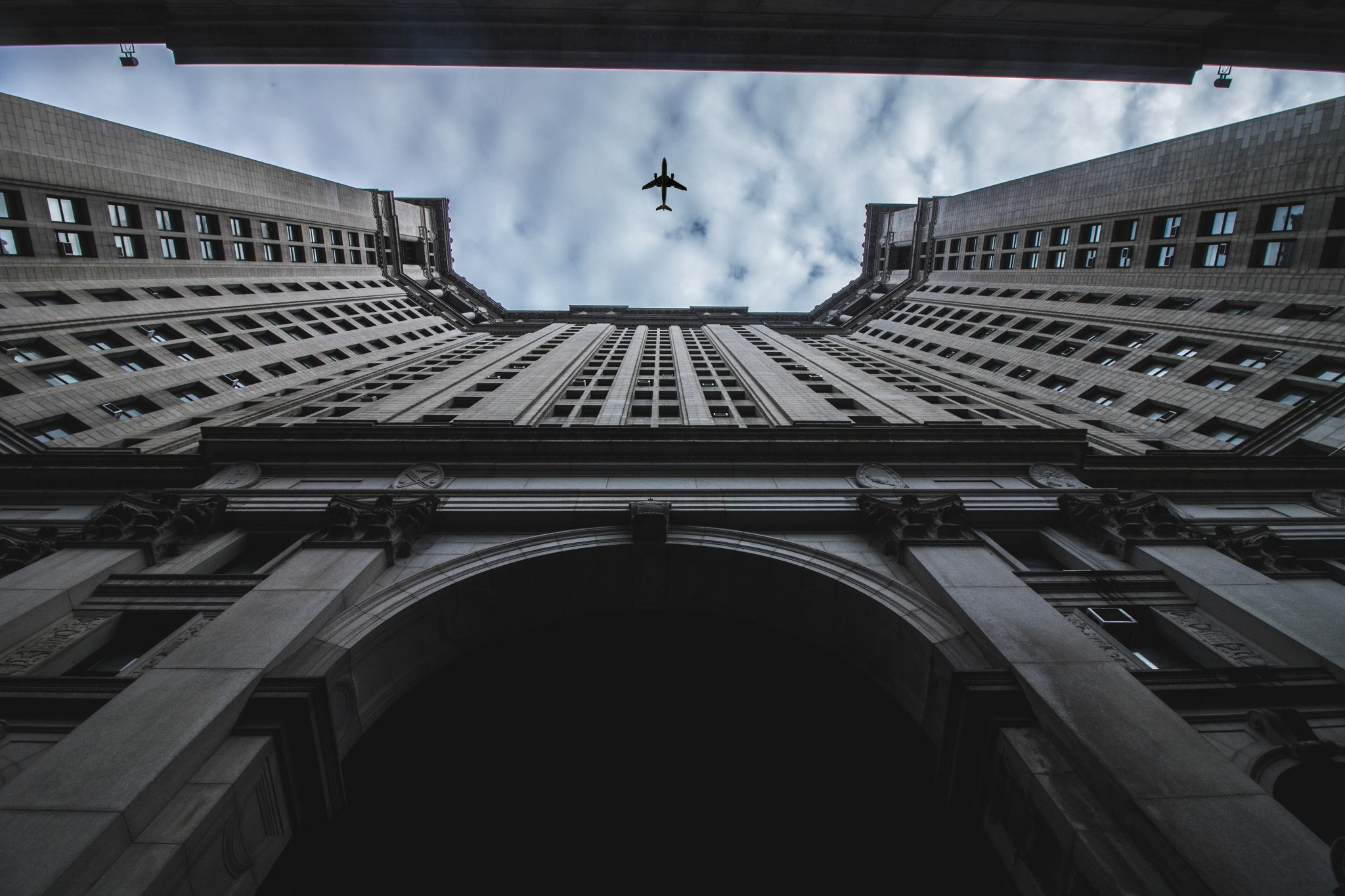 look up by Cole McManus
