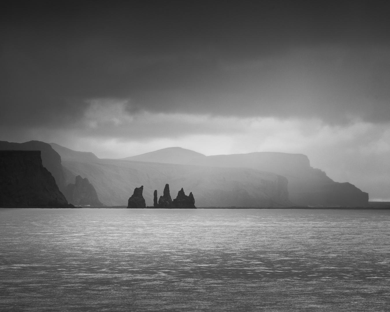 Untitled by Ágúst Þór Bjarnason