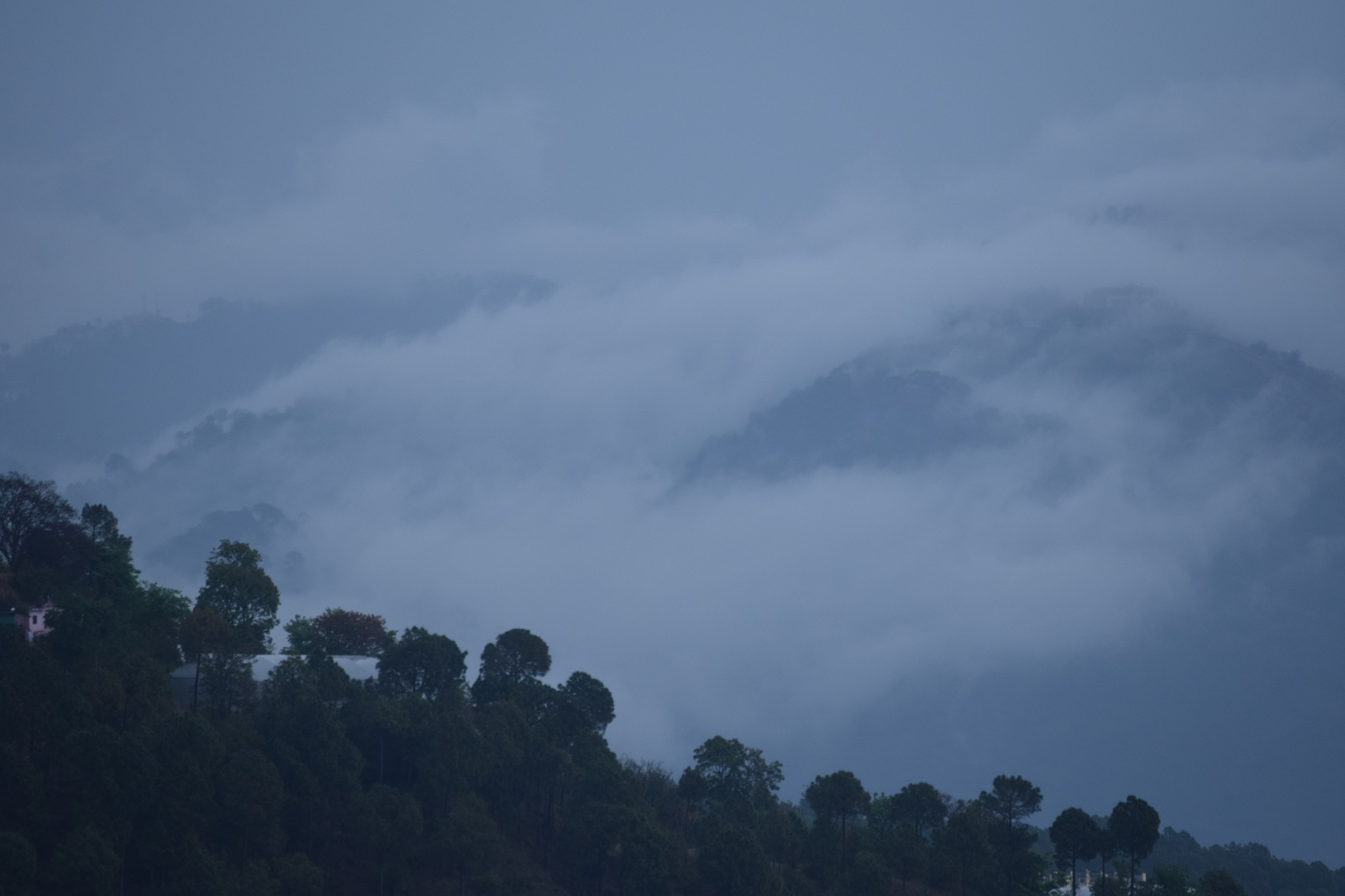 Awesome Weather  by Sumit Jhamb