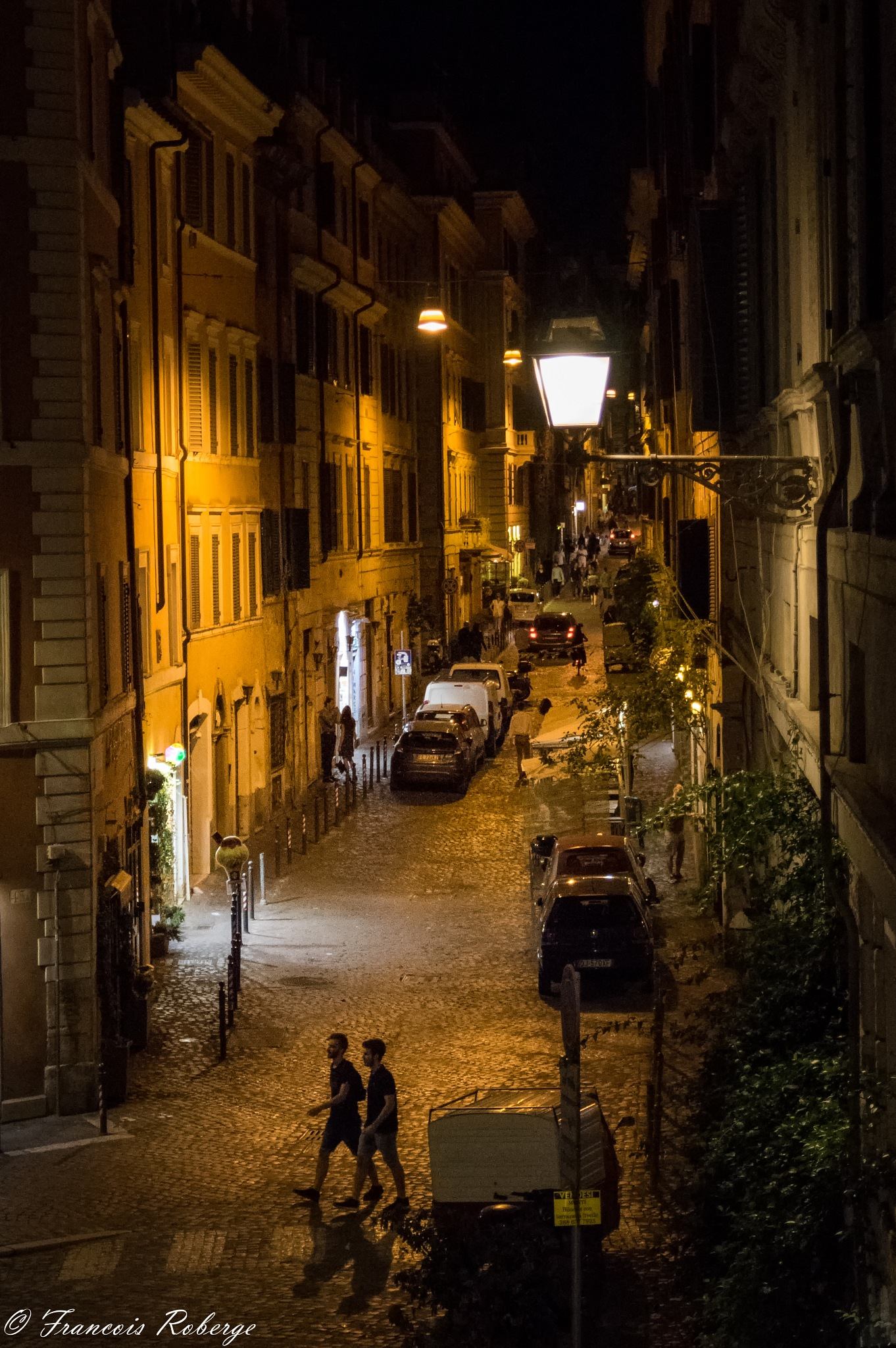 Roma street by francoisroberge44