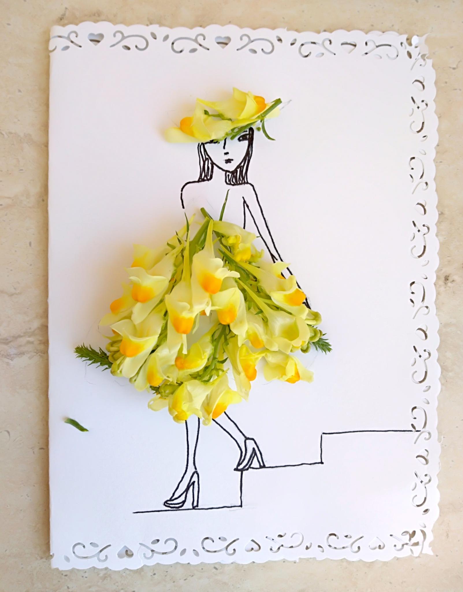 Untitled by Milena Ivanova