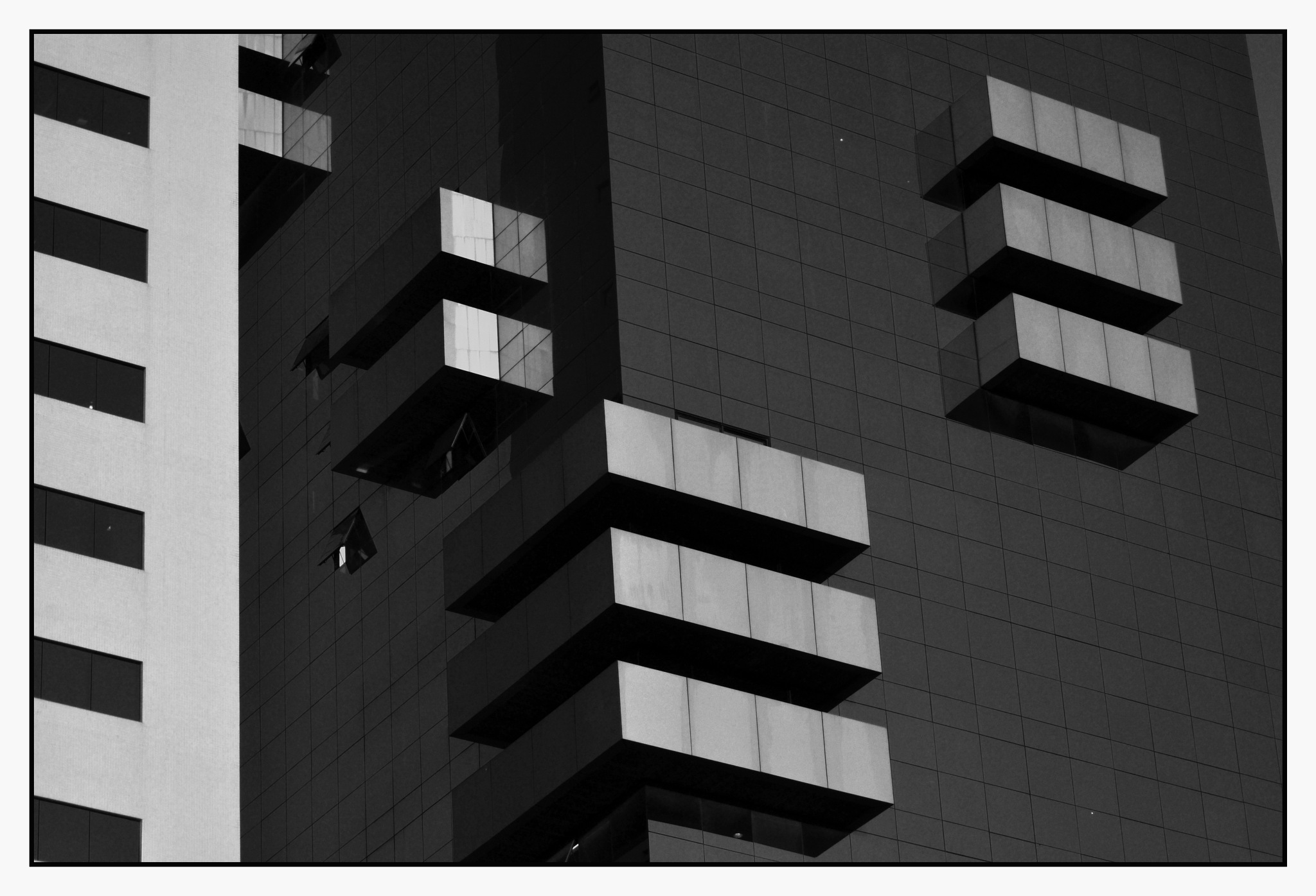 Squares by José Evaldo Suassuna de Oliveira