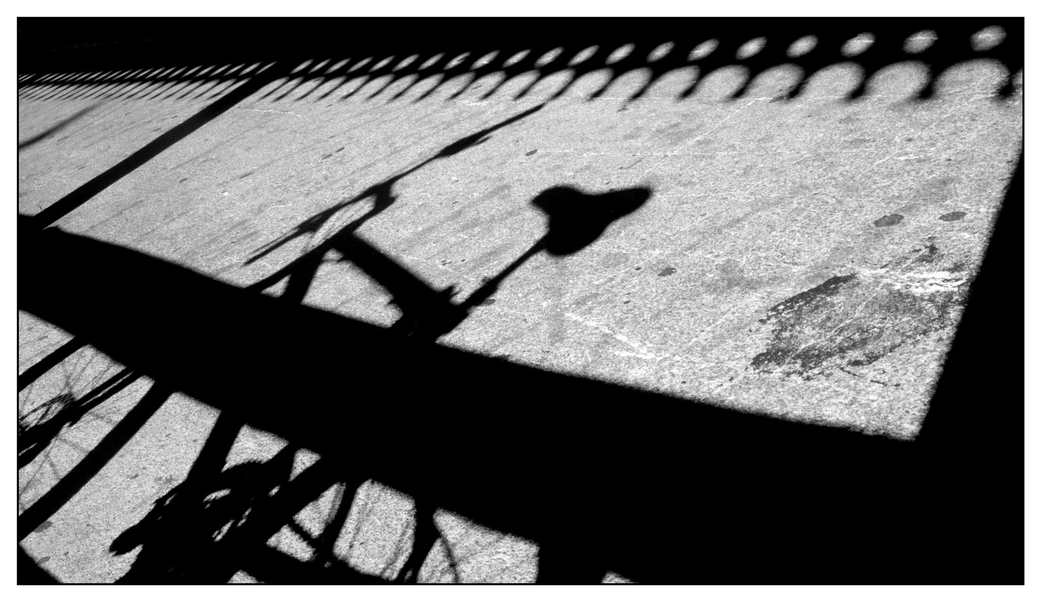 My bike by José Evaldo Suassuna de Oliveira