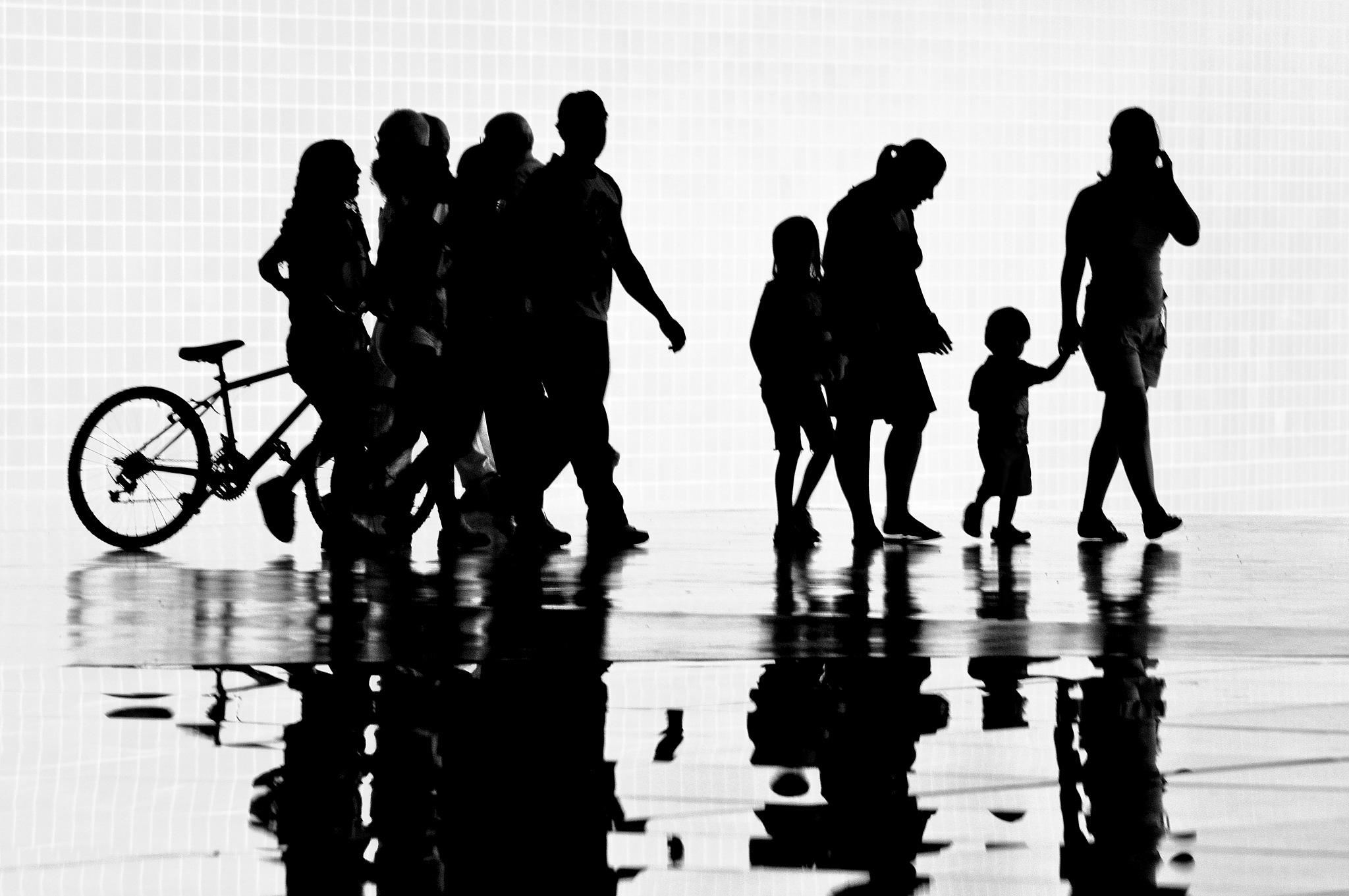 Cwb 's people by José Evaldo Suassuna de Oliveira