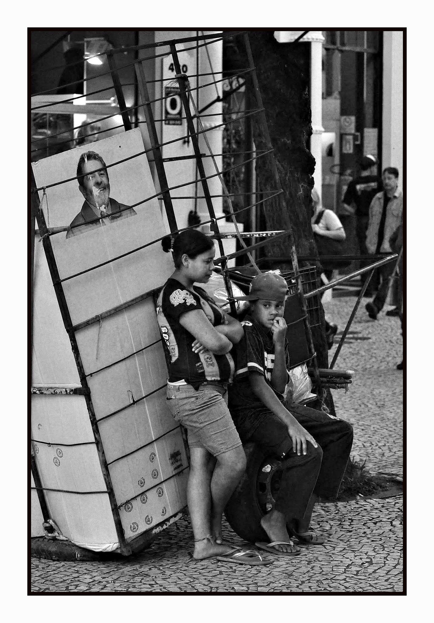 Trabalho Infantil by José Evaldo Suassuna de Oliveira