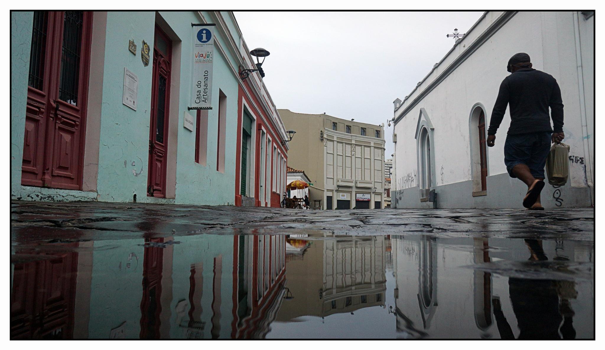 Depois da Chuva by José Evaldo Suassuna de Oliveira
