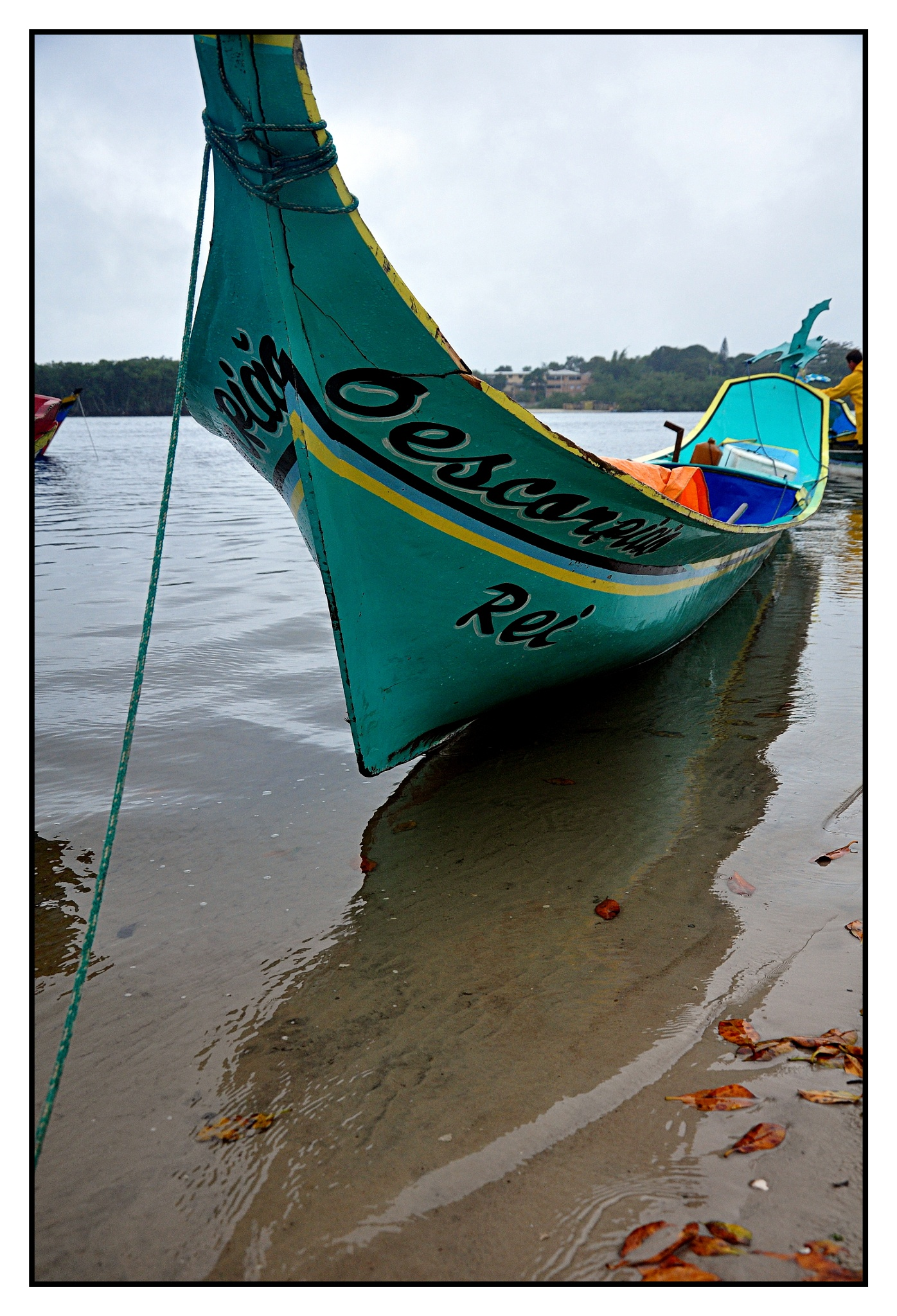 Pesqueiro by José Evaldo Suassuna de Oliveira