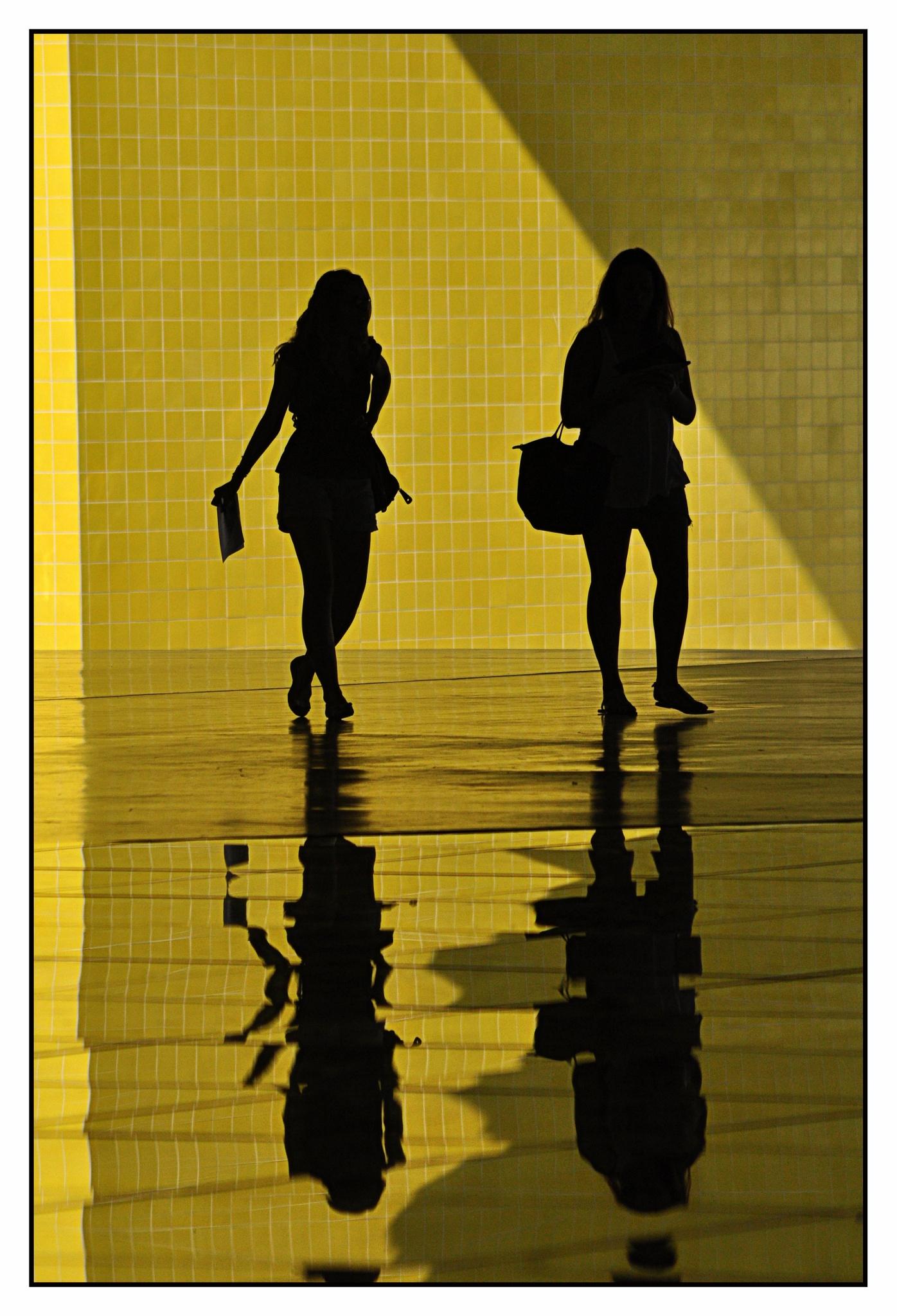 Mulheres by José Evaldo Suassuna de Oliveira