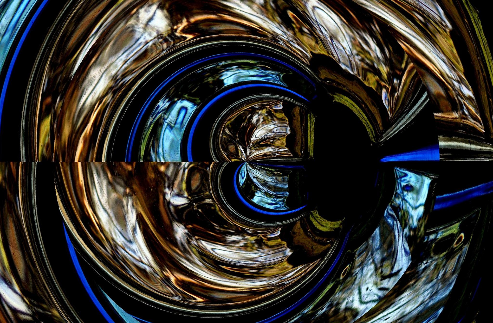 Photo abstracta by José Evaldo Suassuna de Oliveira