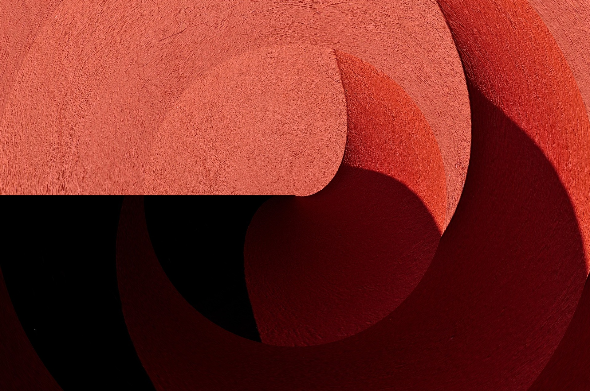 In red by José Evaldo Suassuna de Oliveira