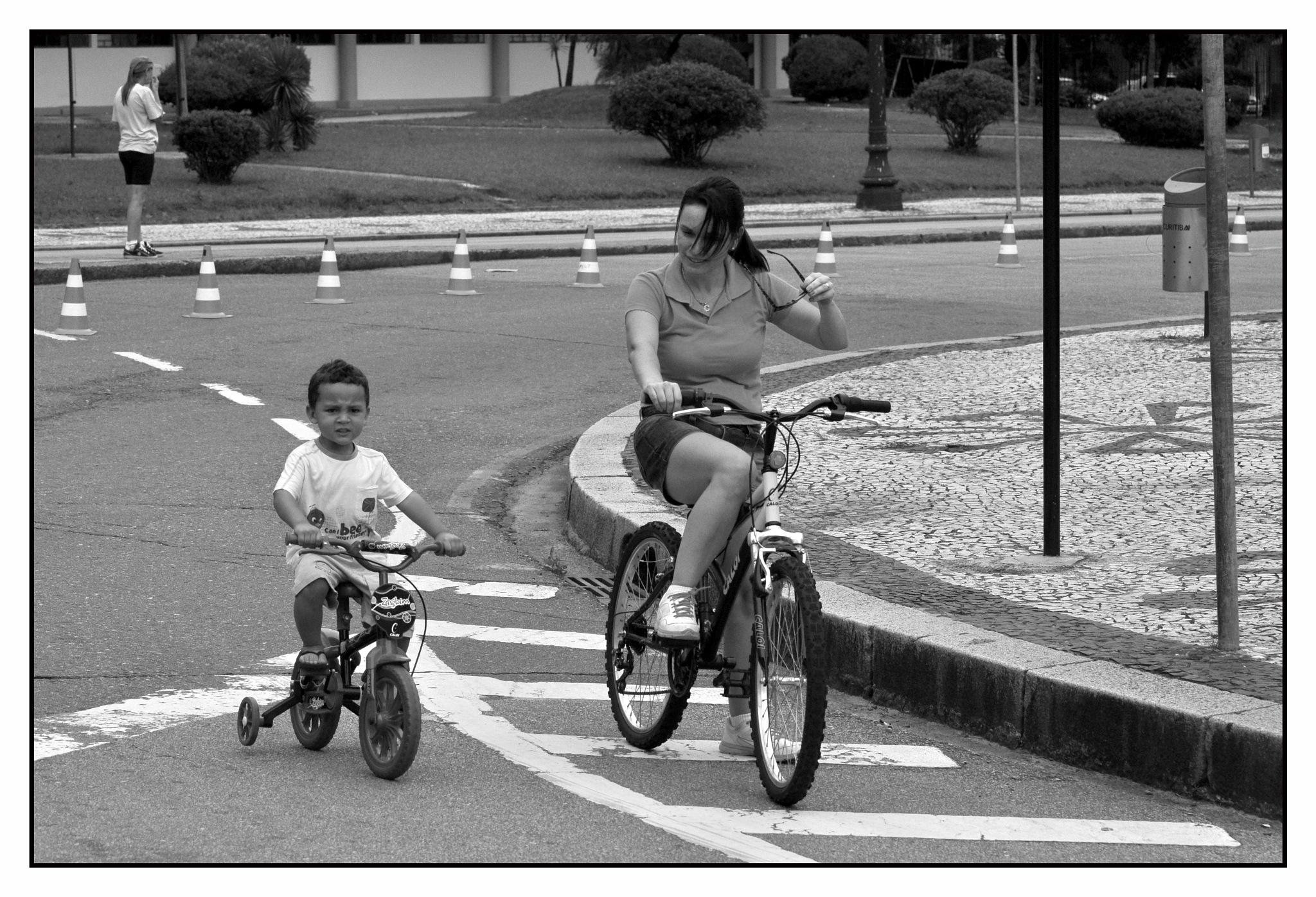Family by José Evaldo Suassuna de Oliveira