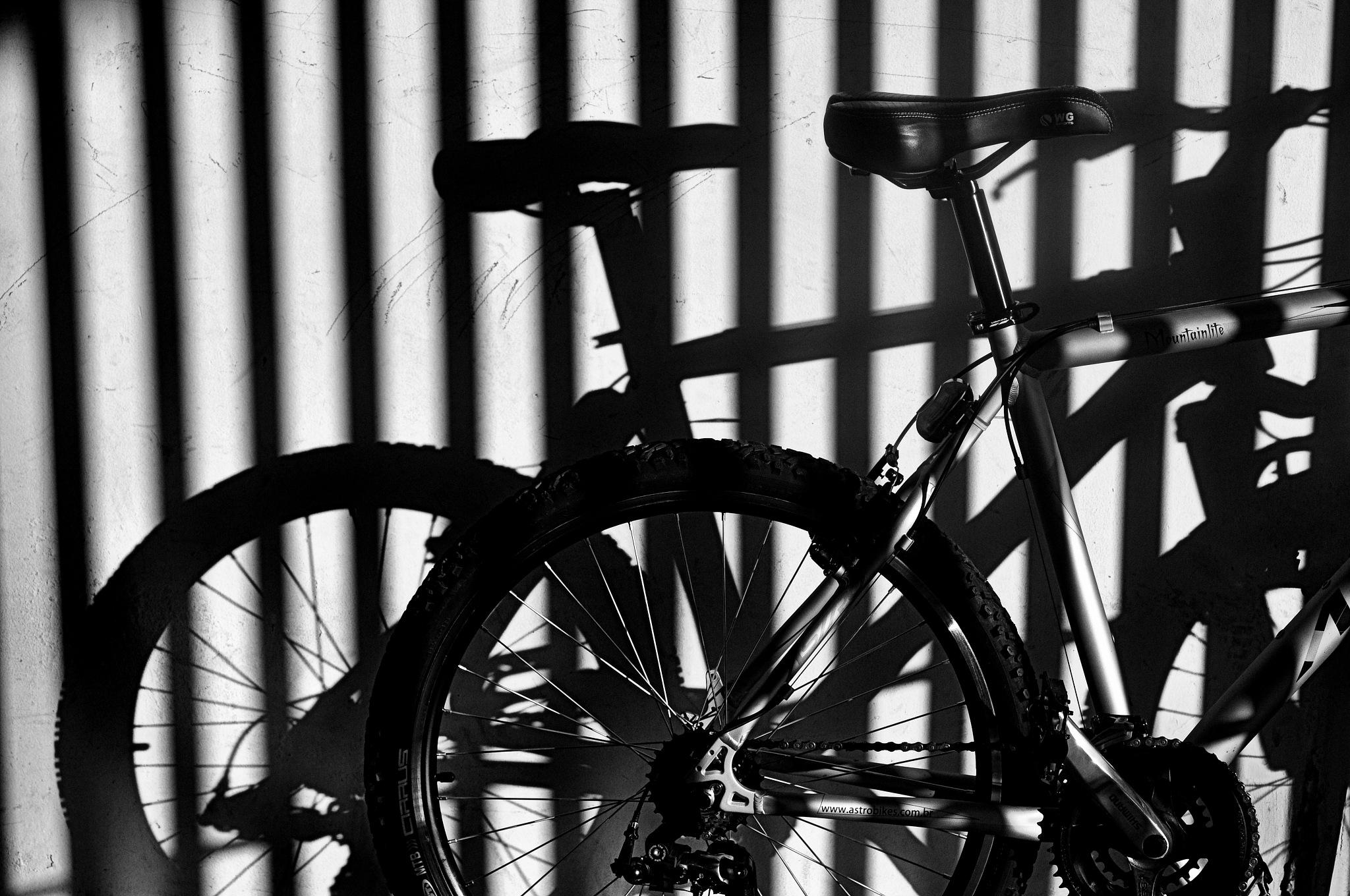 Bike by José Evaldo Suassuna de Oliveira