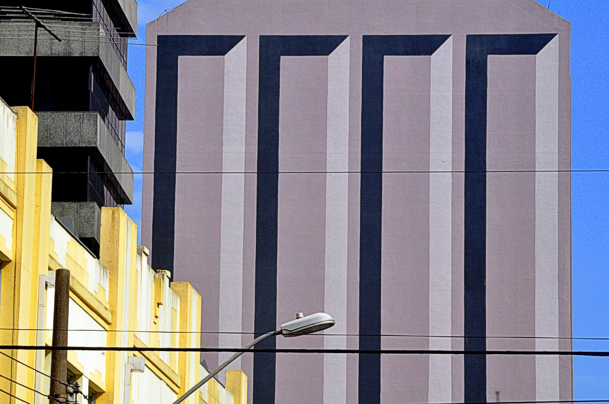 Arquitetura Abstrata by José Evaldo Suassuna de Oliveira