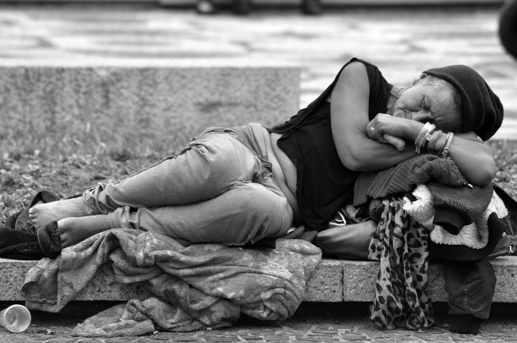 Adormecida by José Evaldo Suassuna de Oliveira