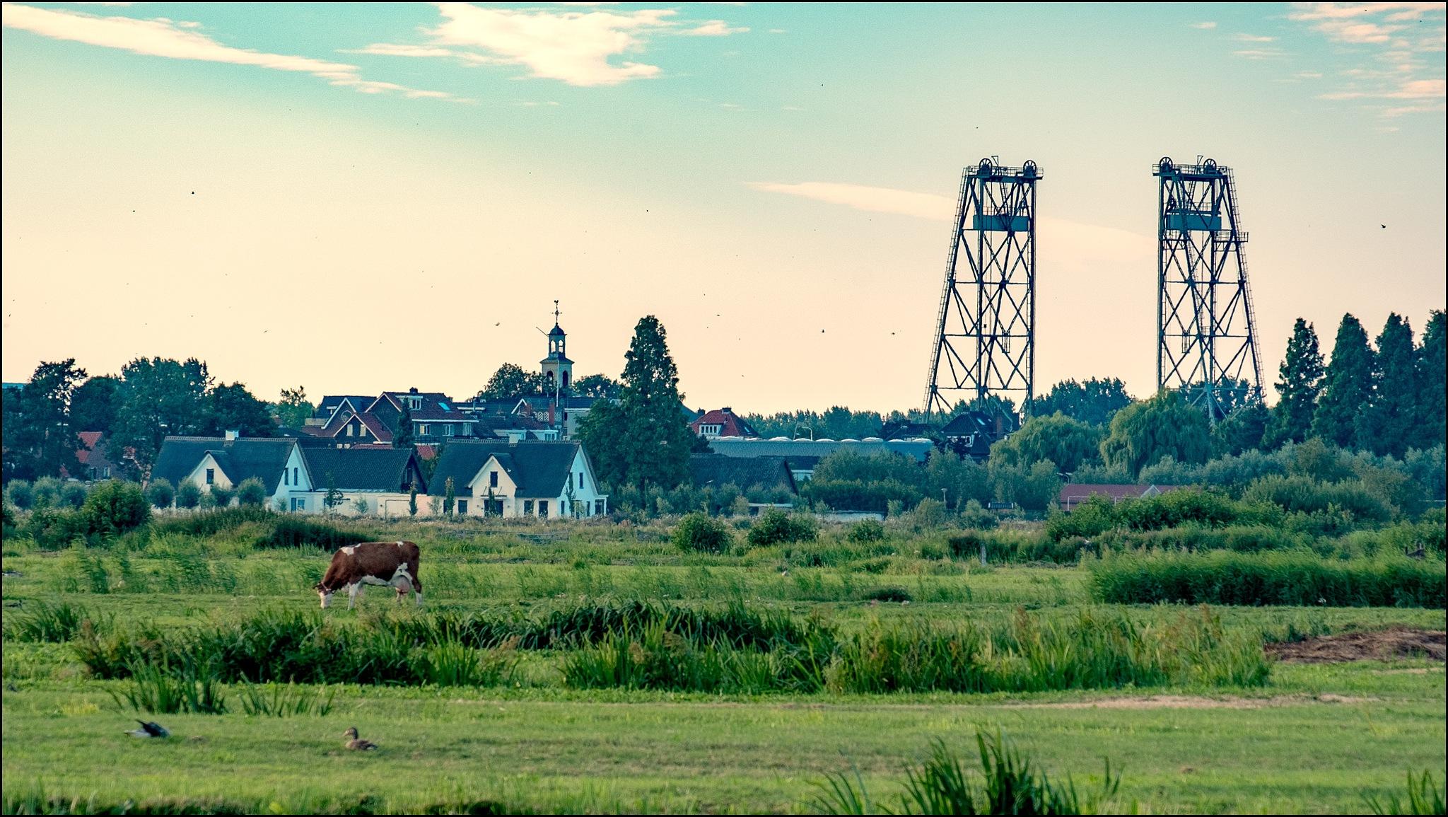 Waddinxveen by Bram de Mooij