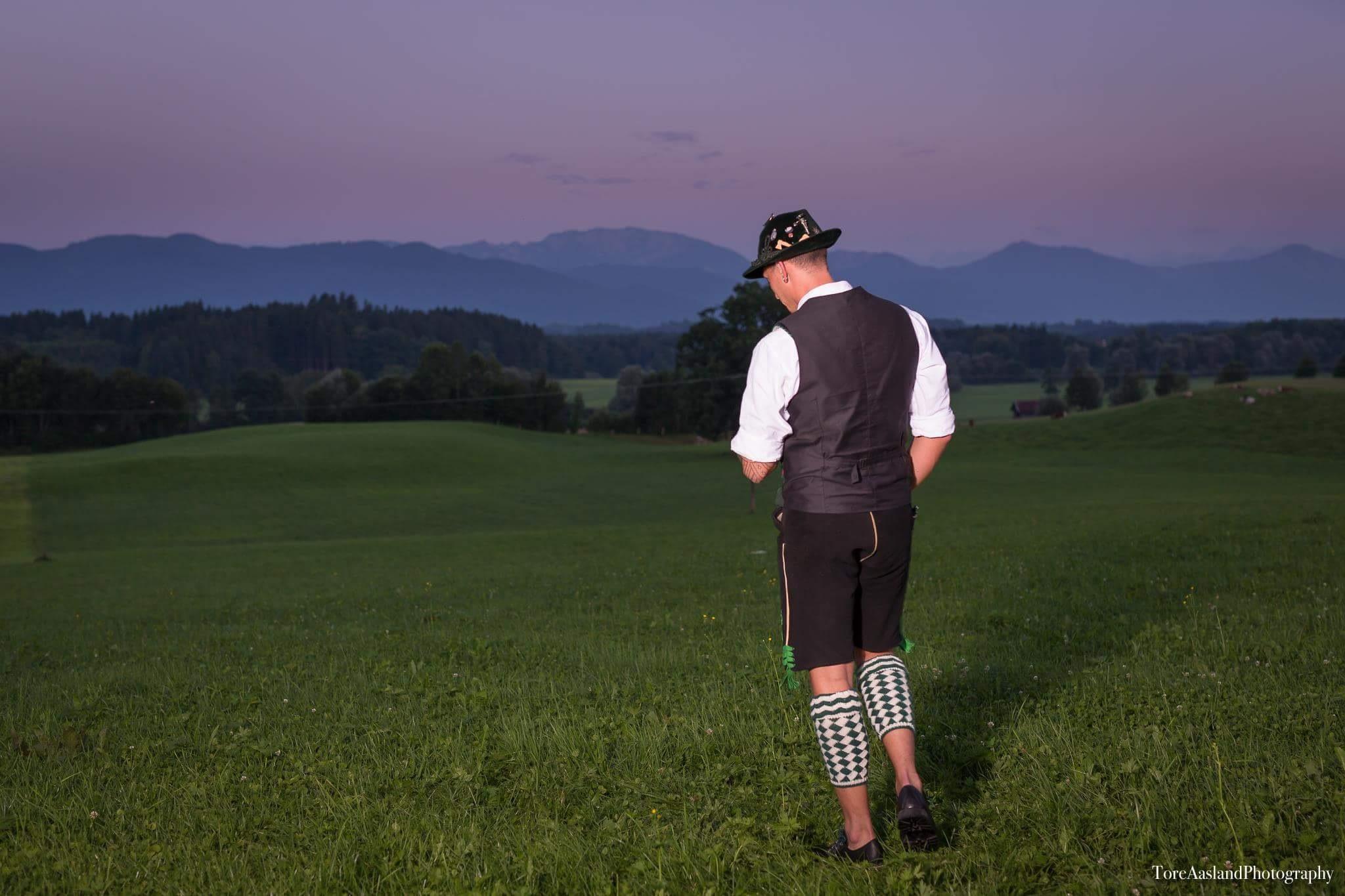 Untitled by BavarianMaleModel