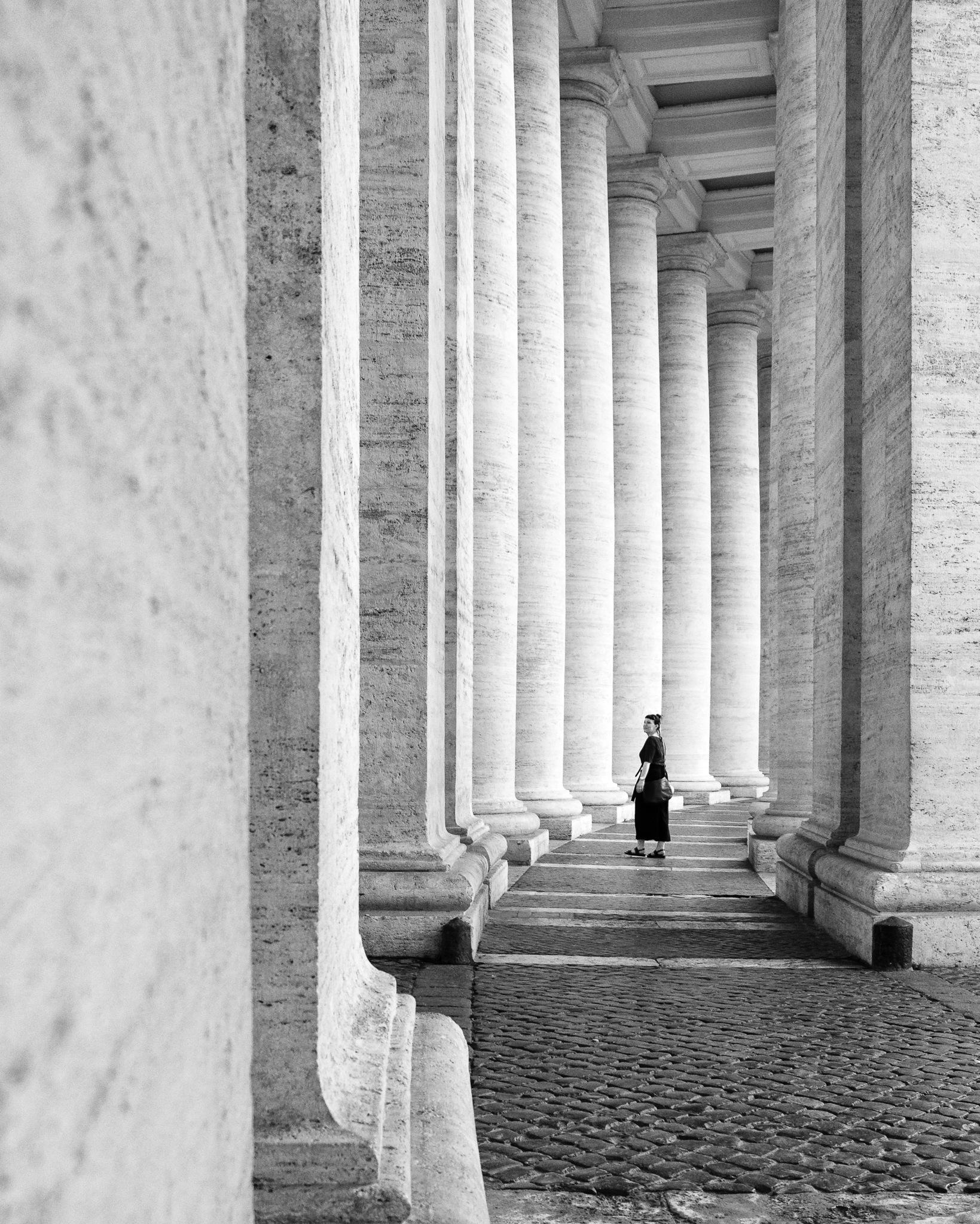 Vatican by Tom Böchler