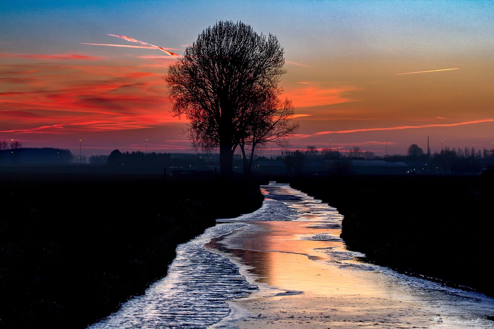 Goud  Zilver  Brons by Betuwefotograaf
