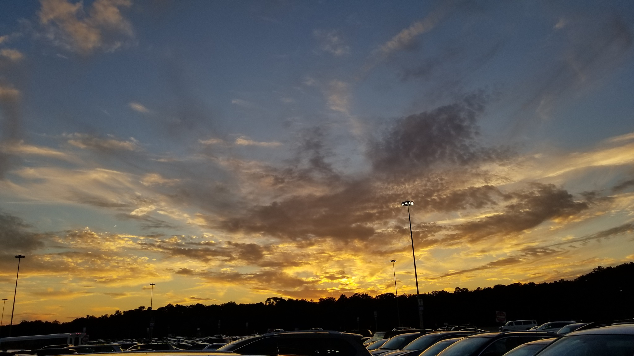 Another Beautiful Sunset by Attraction Tube HD